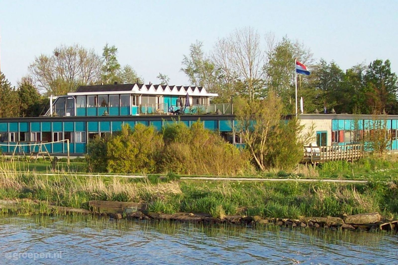 Ferienhaus Oosterzee