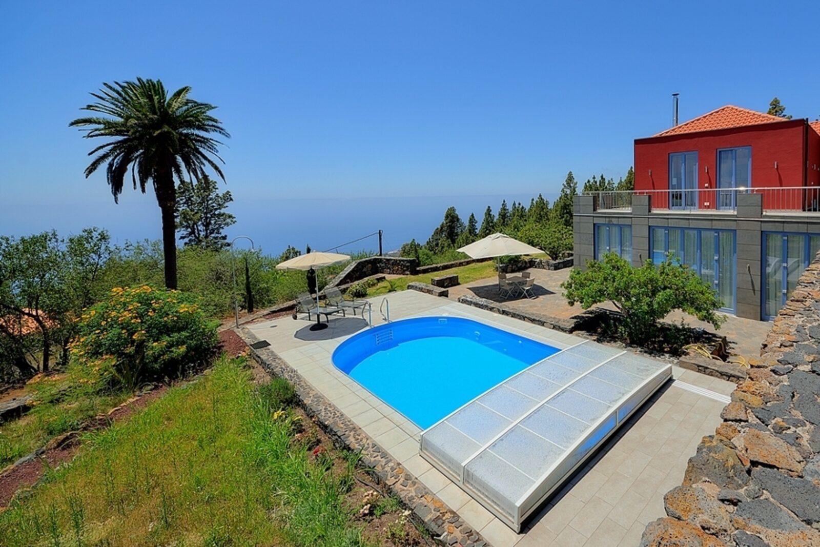 Villa Florasol | 8 people