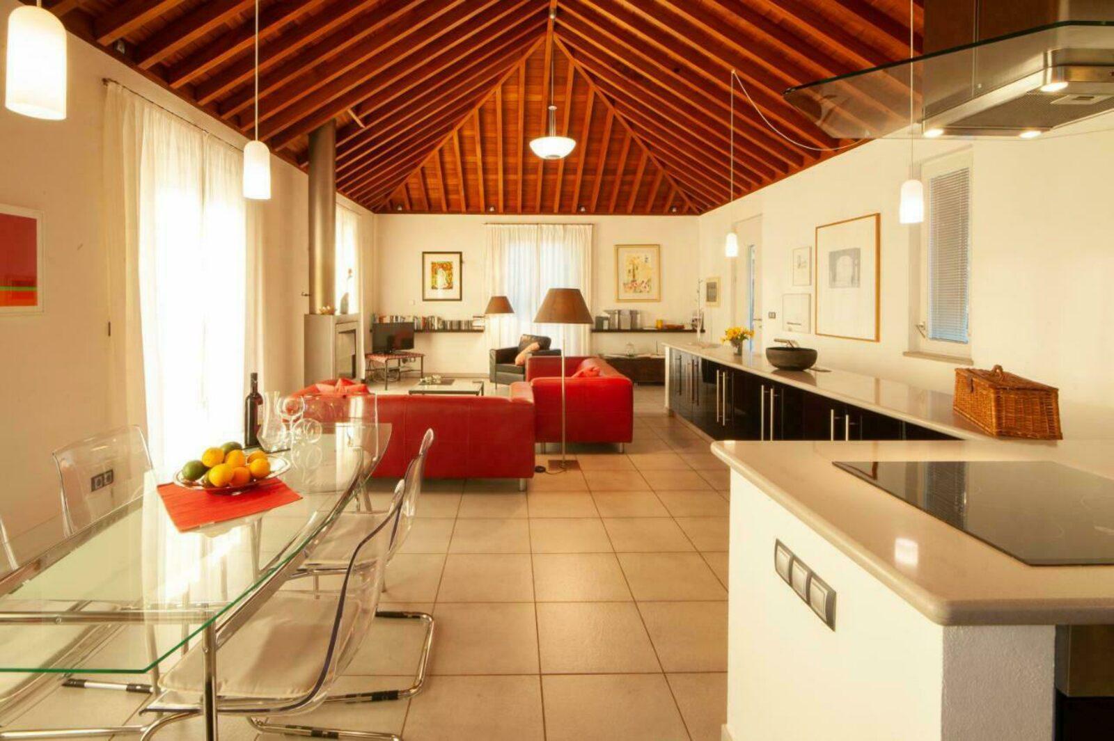 Villa Panoramico | 4 personen