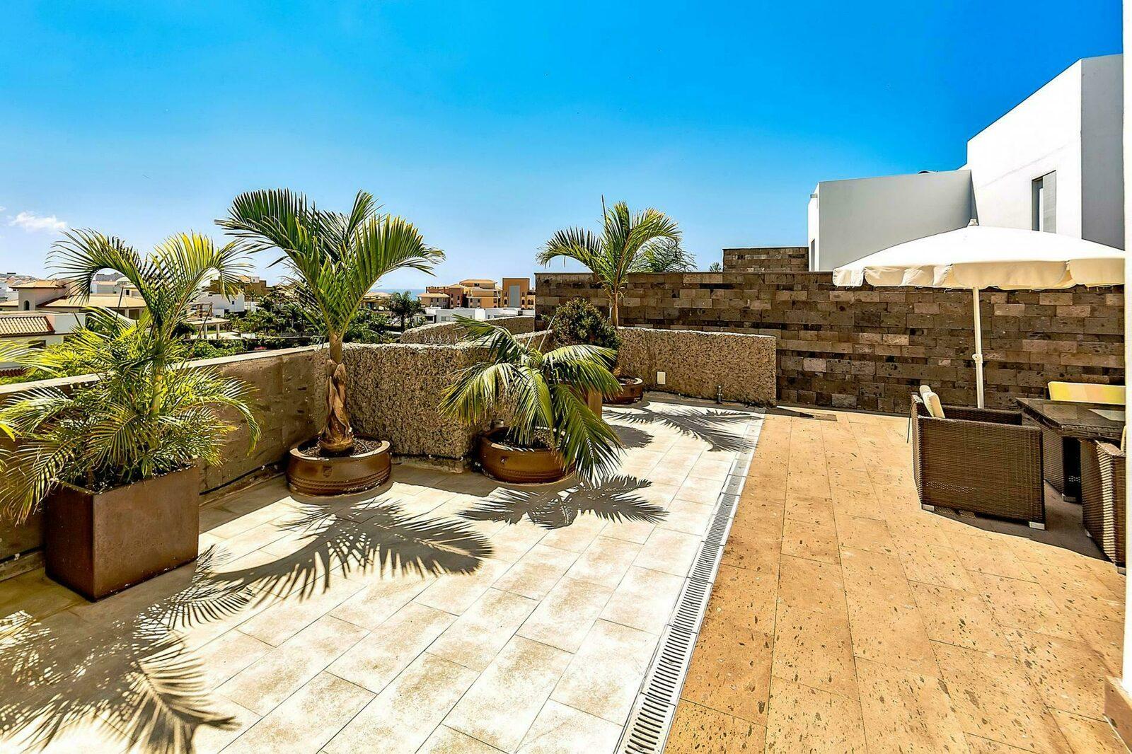 Villa Reya II | 10 personen