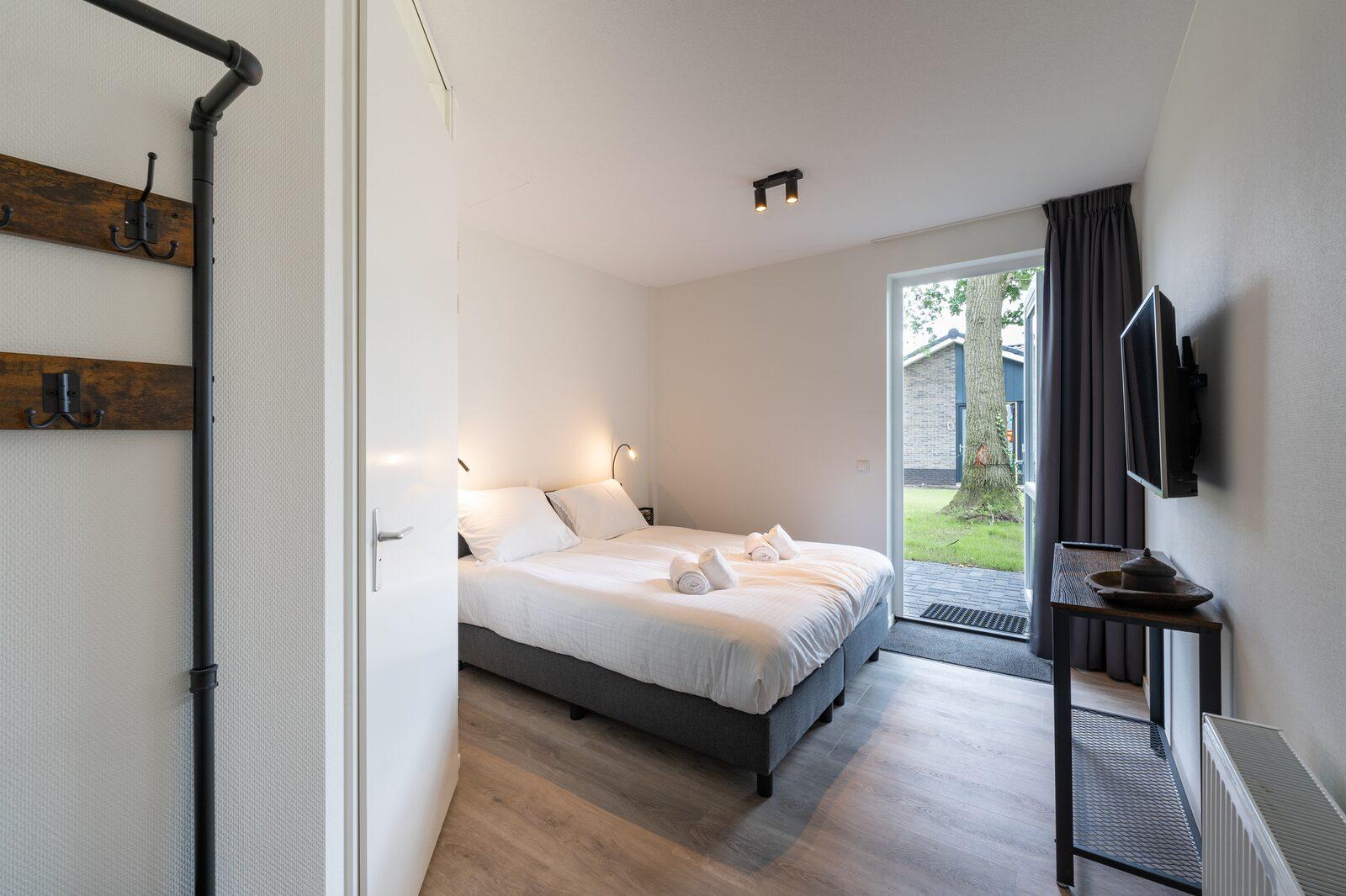 Sleep&Go Room | 2 Pers.