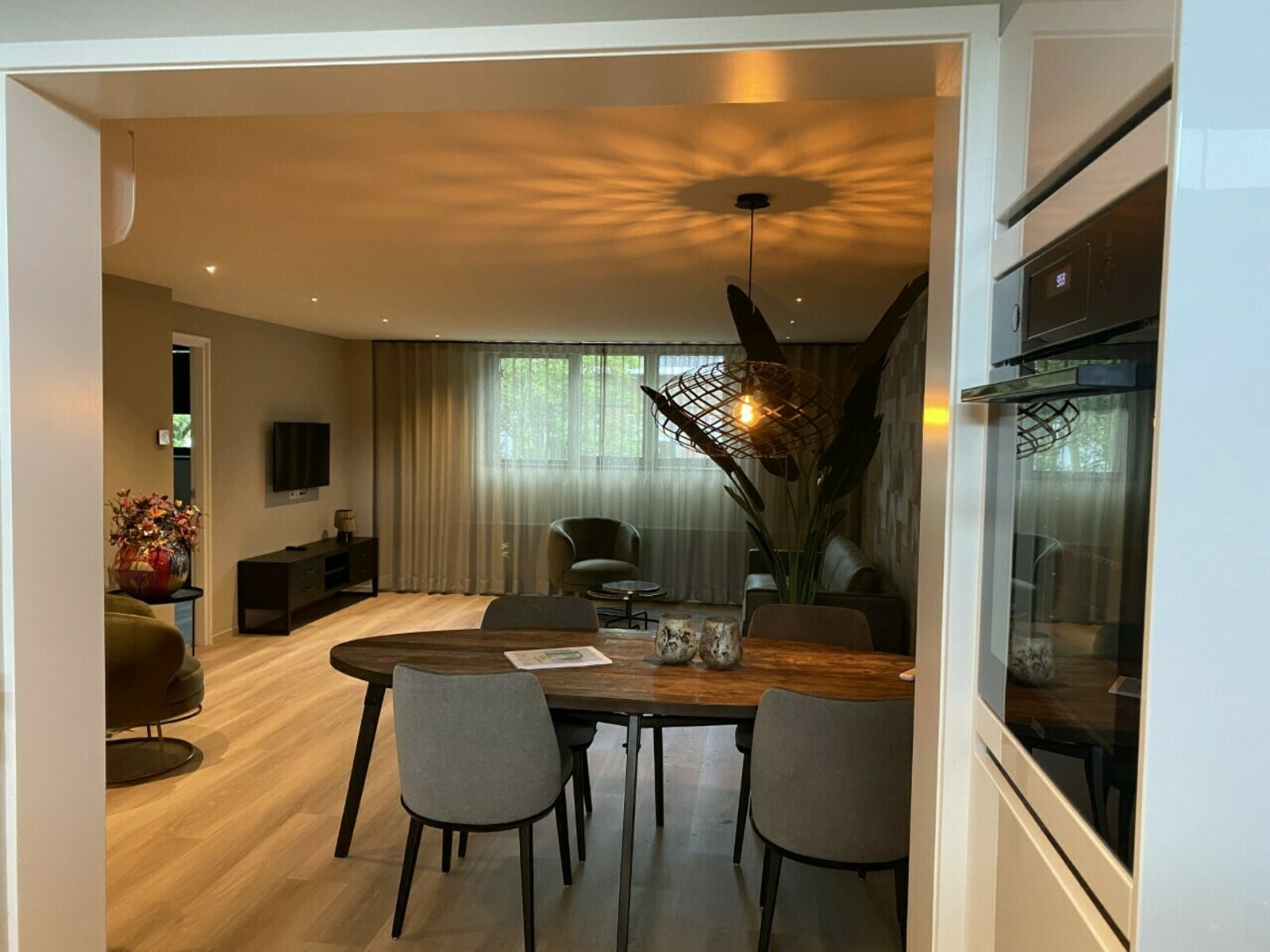 Luxe apartment - Ooststraat 8a | Domburg