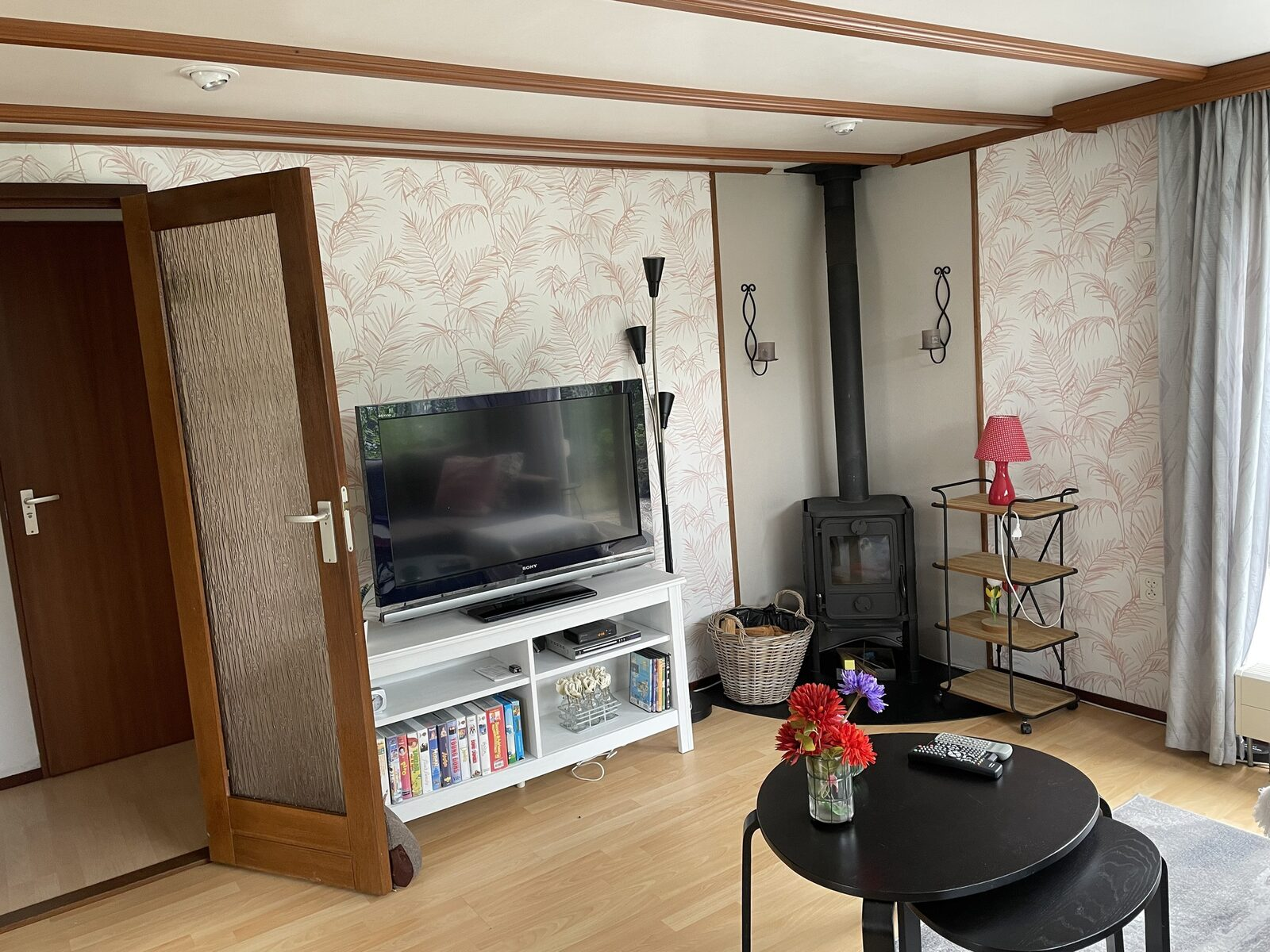 Particulier Chalet F48 | 2 pers