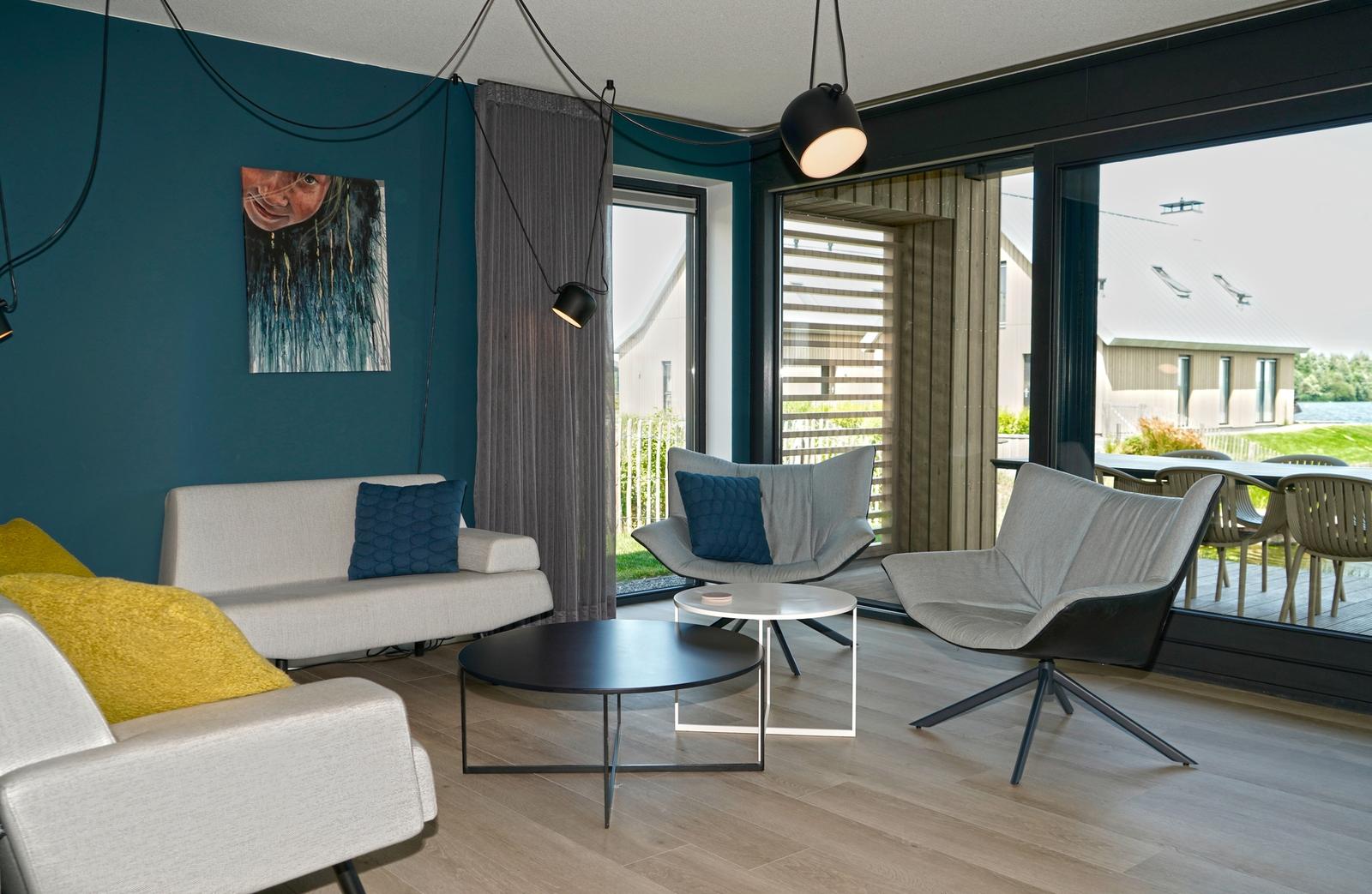 Villa Oesterdam Deluxe | 6 people