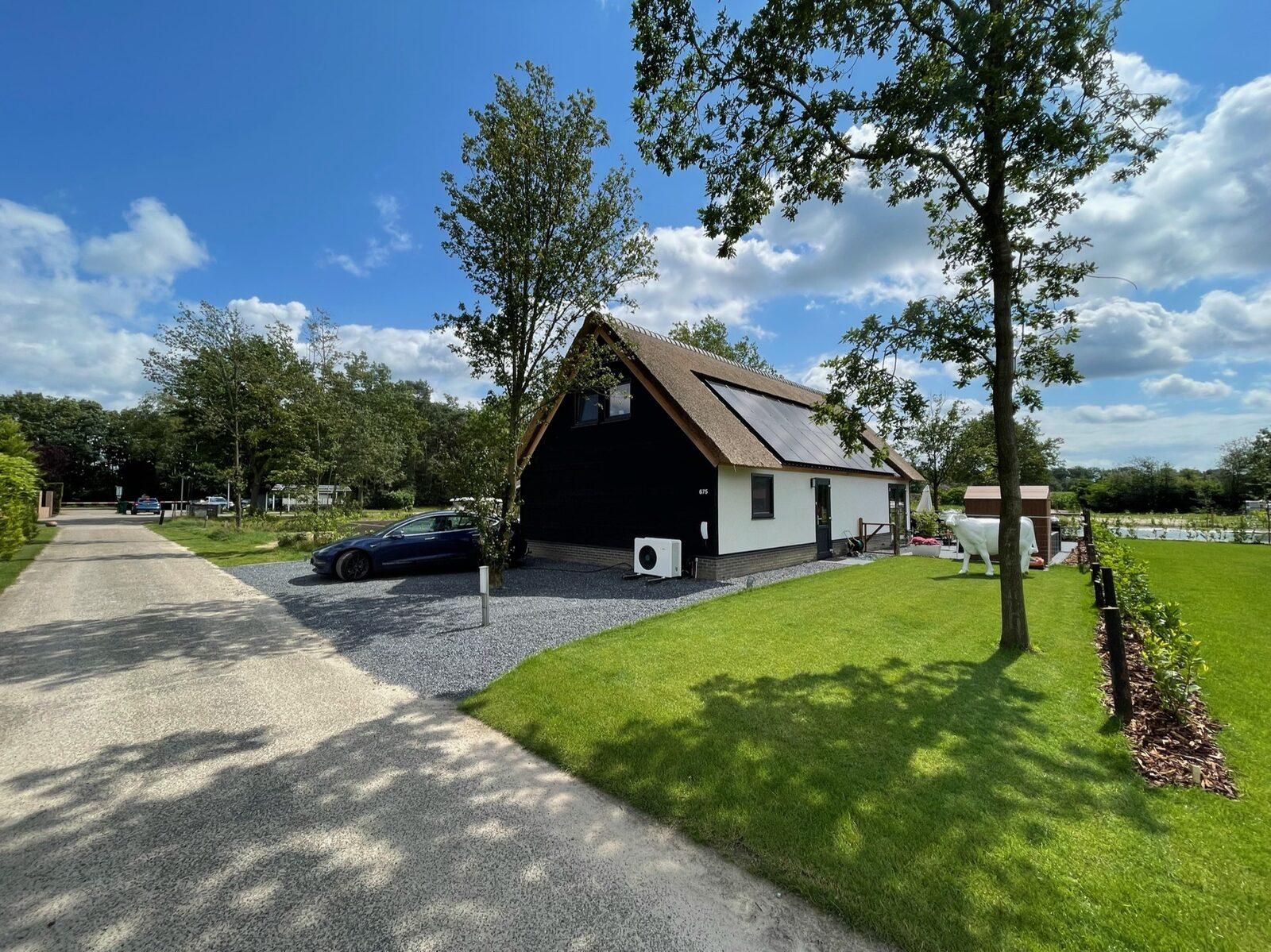 Farm Lodge 675