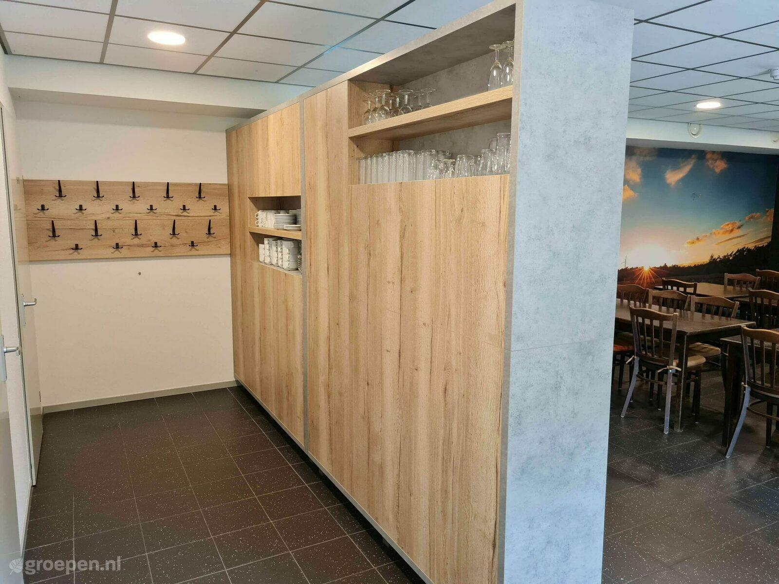 Group accommodation Drunen (copy)
