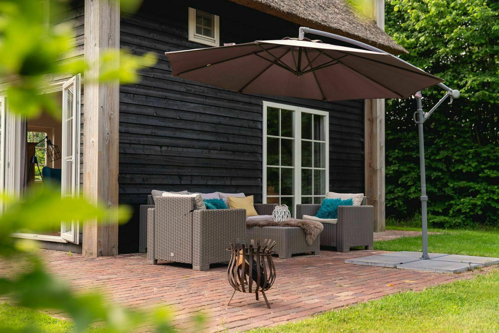 Reggestreek Wandel4daagse 2022 van 18 juni tot 25 juni, verblijf een week in een luxe accommodatie met halfpension