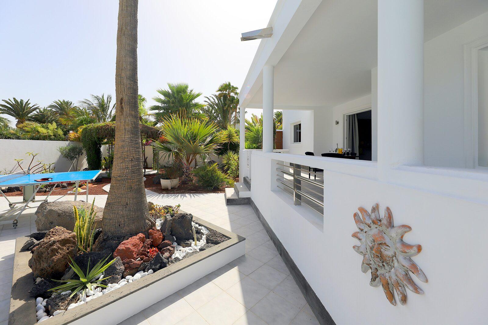 Villa Calero Marina | 6 persons