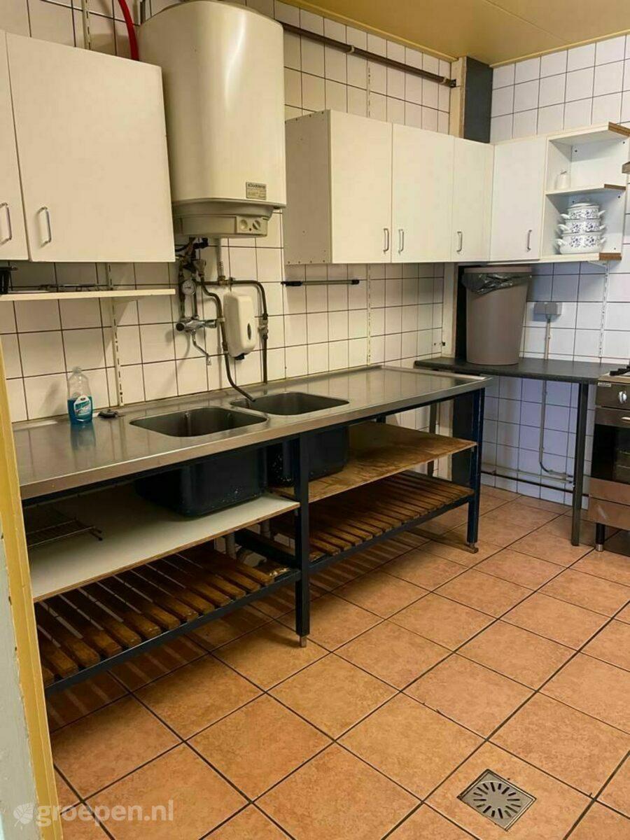 Groepsaccommodatie Heeswijk-Dinther