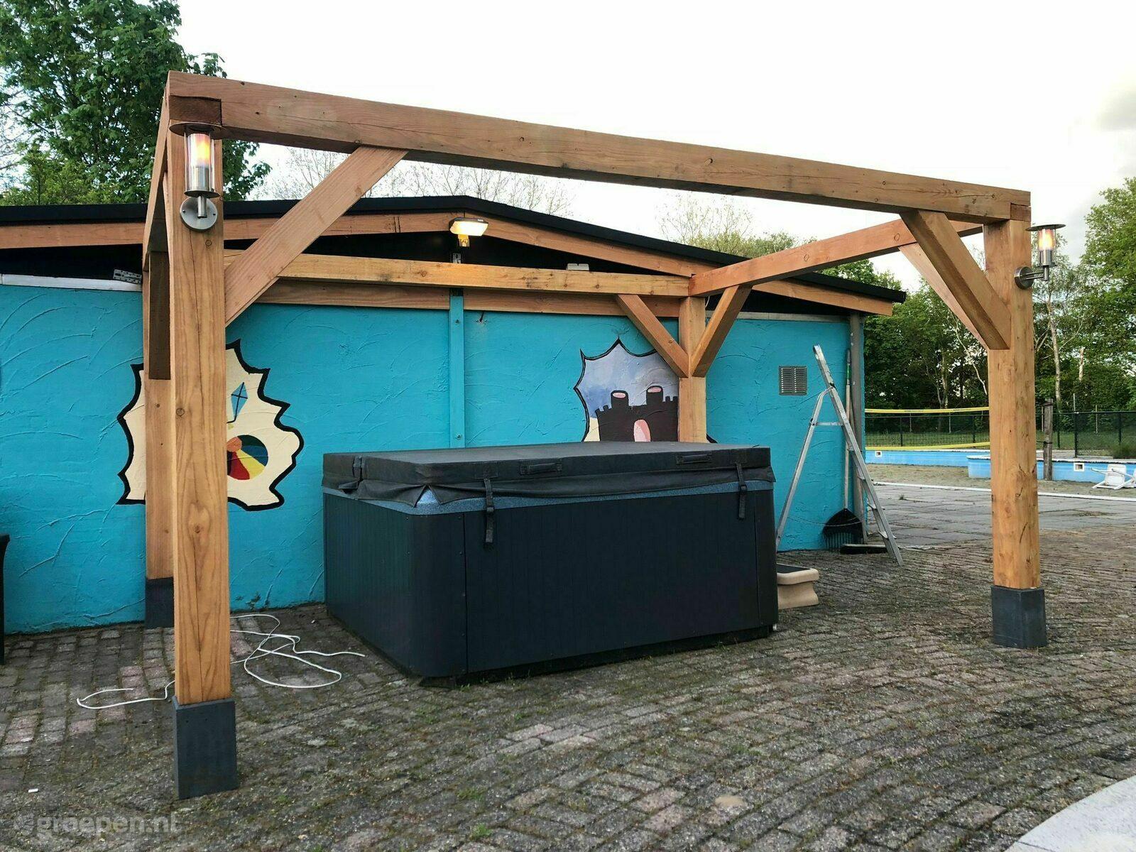 Groepsaccommodatie Heeswijks-Dinther