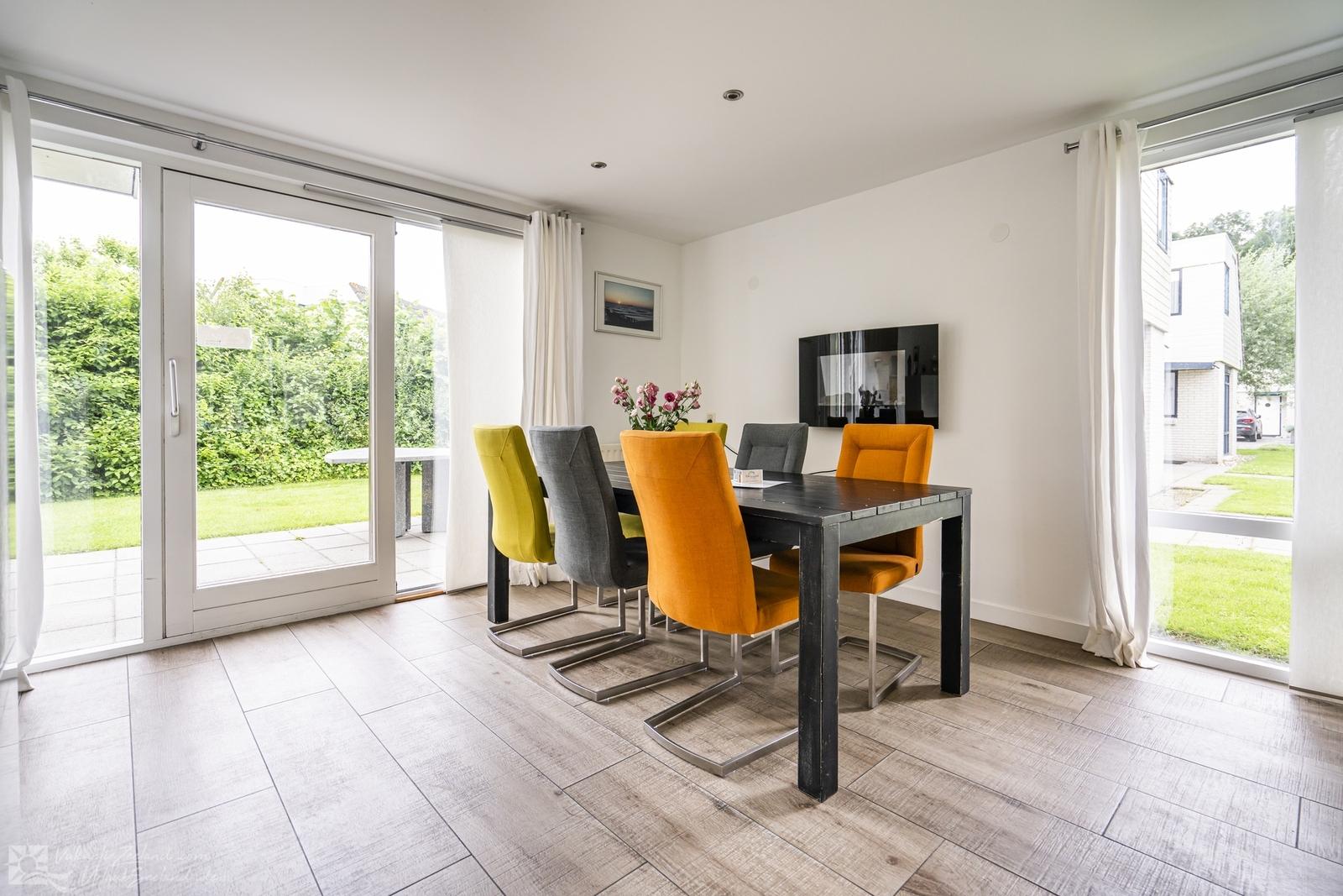 VZ969 Detached holiday home in Vlissingen