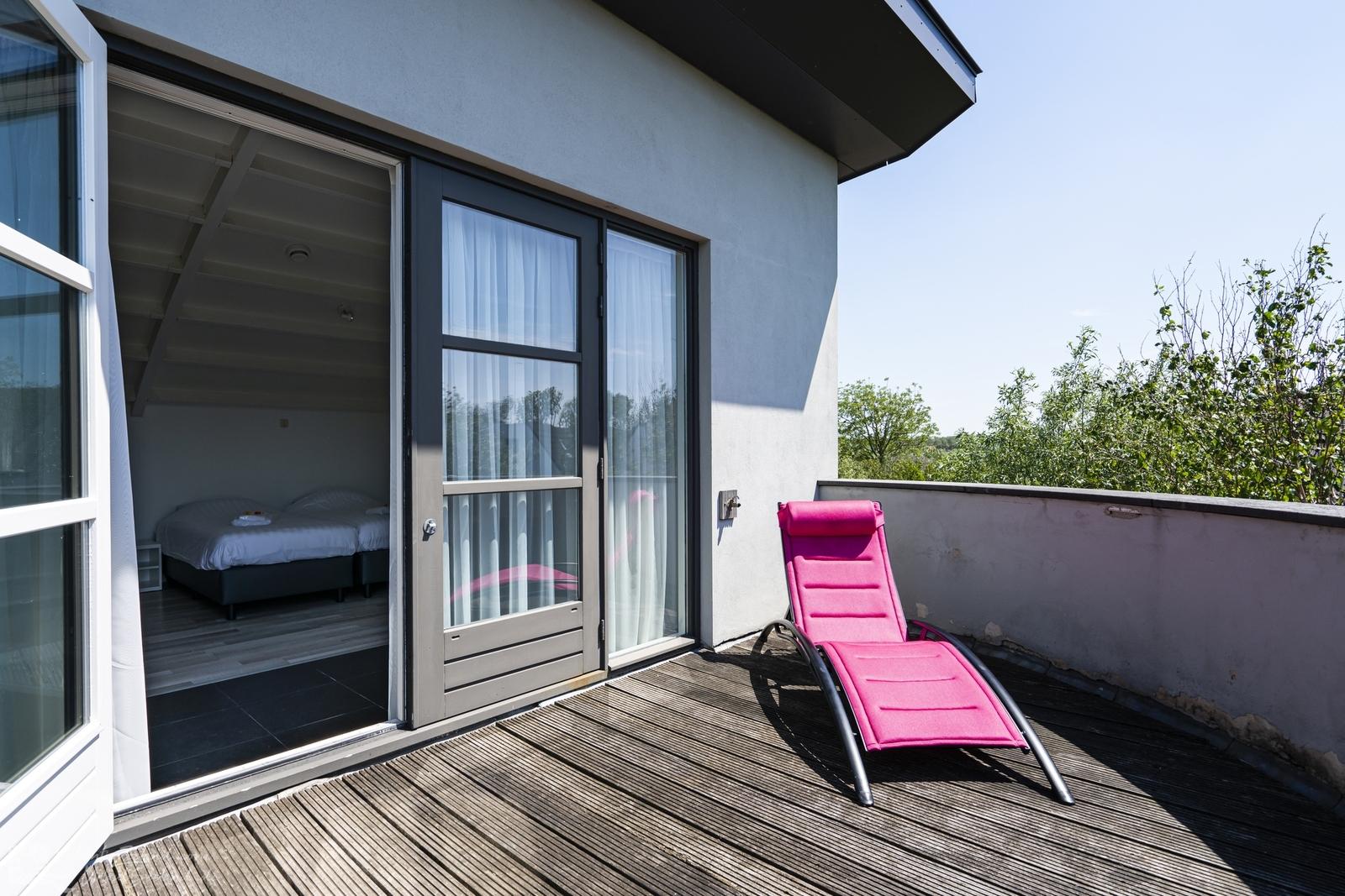 VZ908 Luxe Vakantievilla in Vlissingen