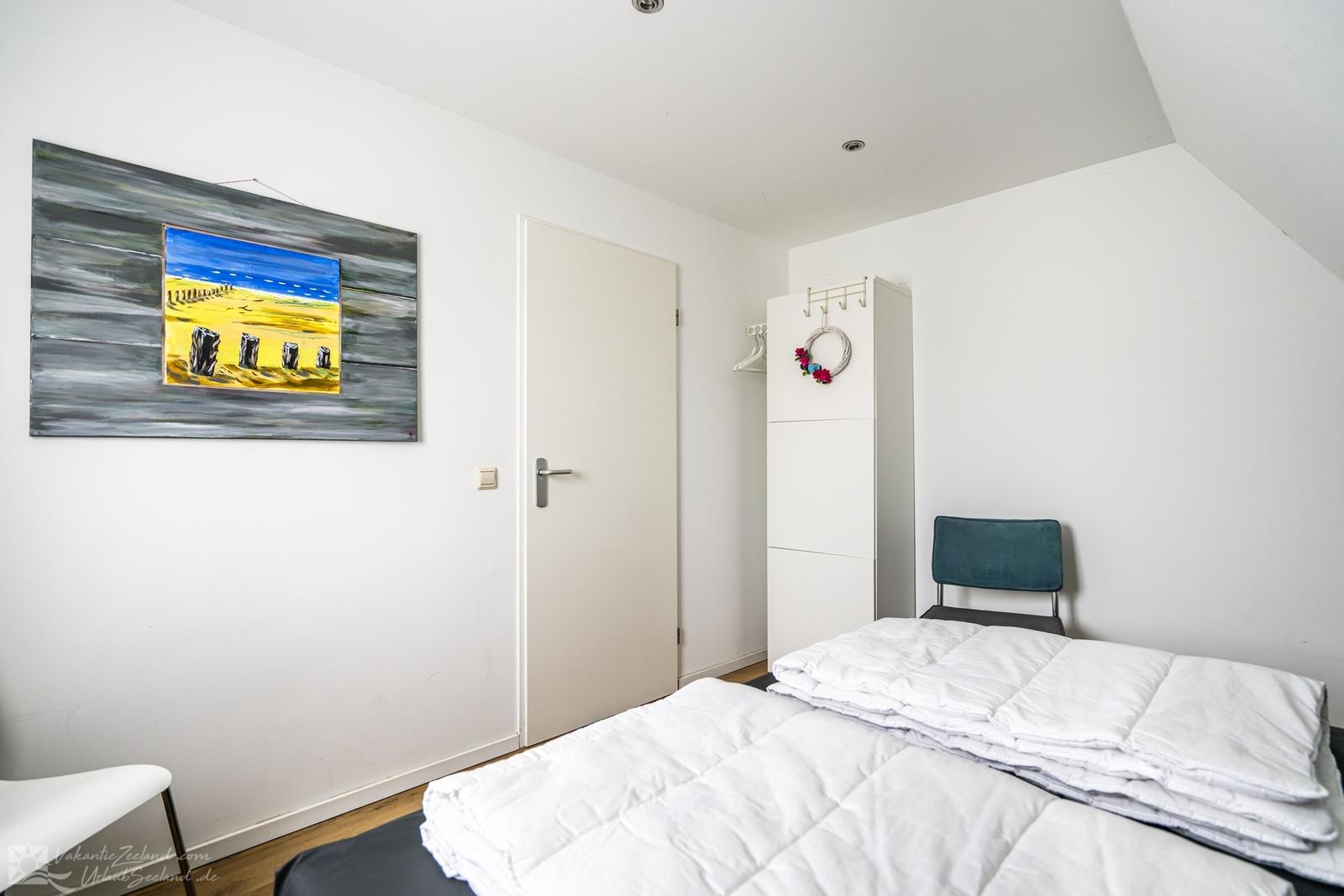 VZ938 Ferienhaus in Vlissingen