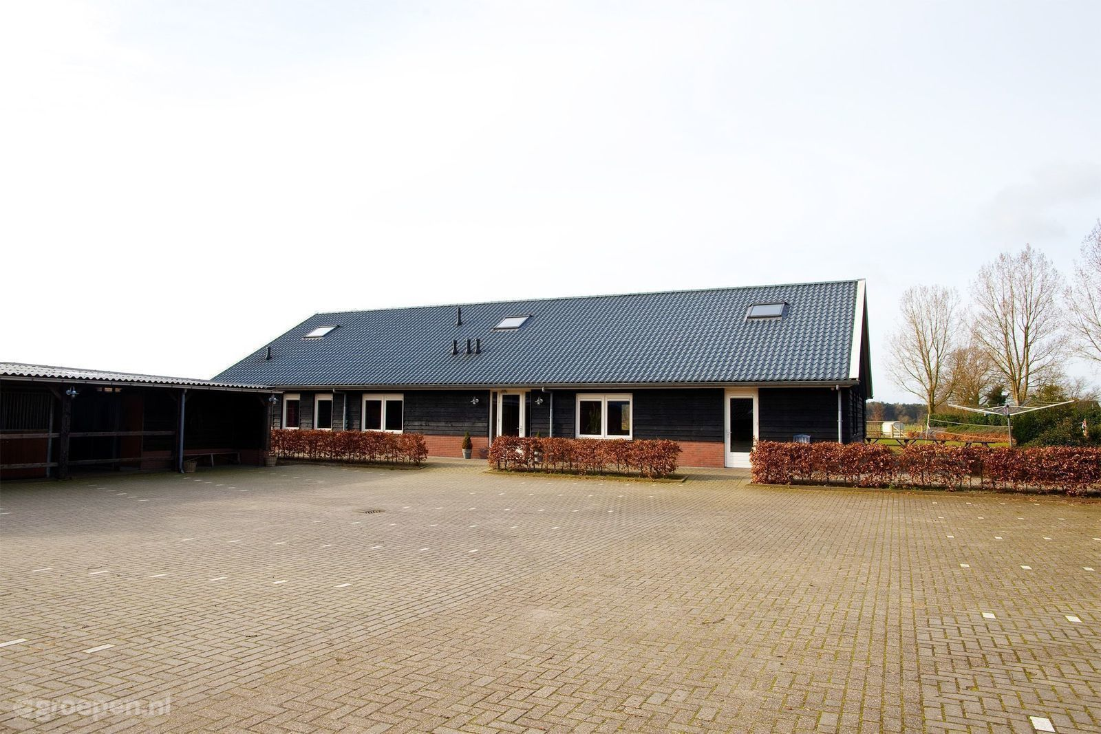 Group accommodation Otterlo