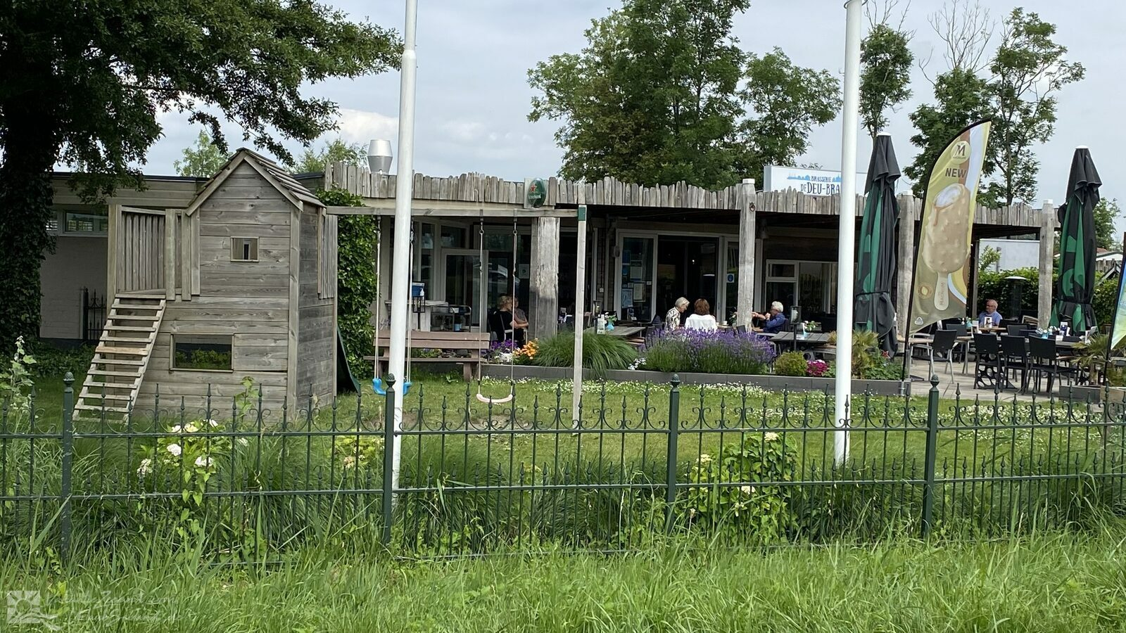VZ1016 Chalet Sint-Annaland