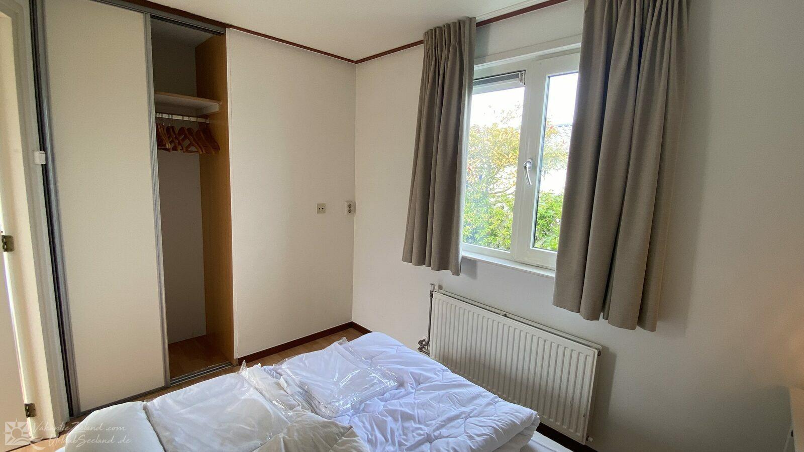 VZ1019 Holiday chalet Sint-Annaland