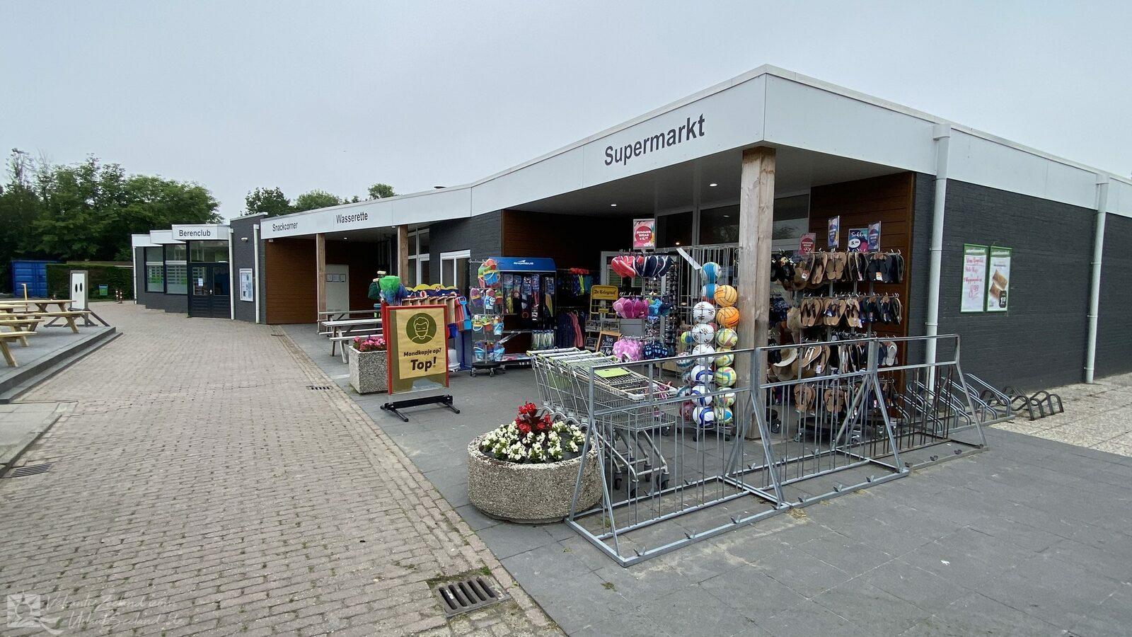 VZ900 Vakantiechalet in Baarland