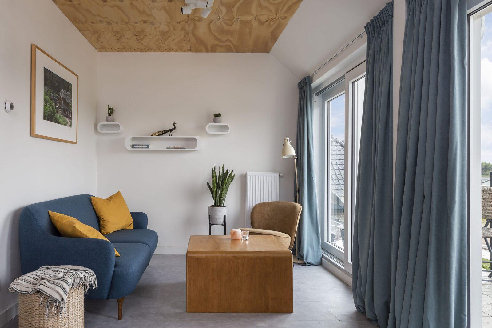 Vakantie appartement 4 personen - Sneekermeer