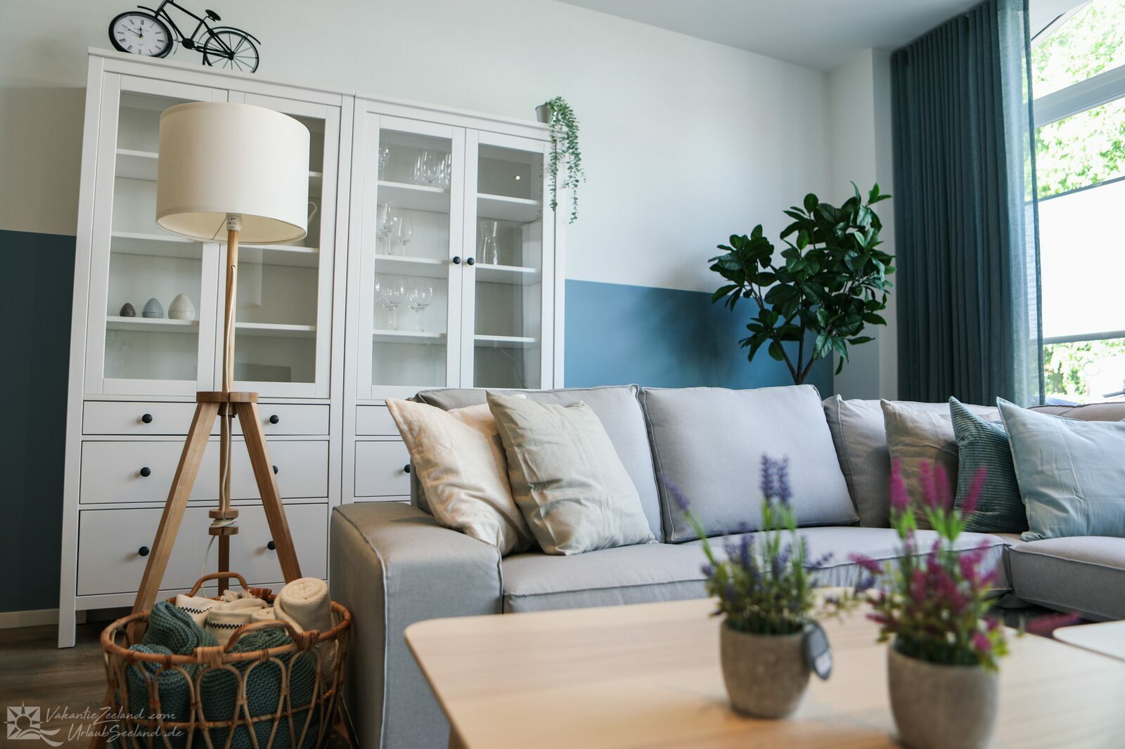 VZ1042 Vakantieappartement in Yerseke