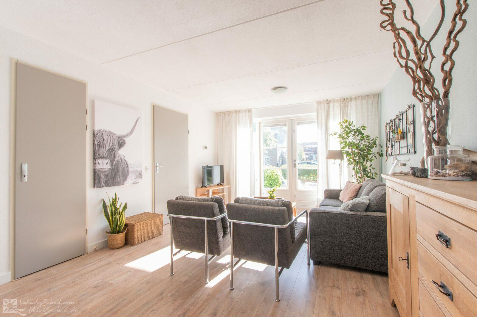 VZ1045 Holiday home in Wemeldinge