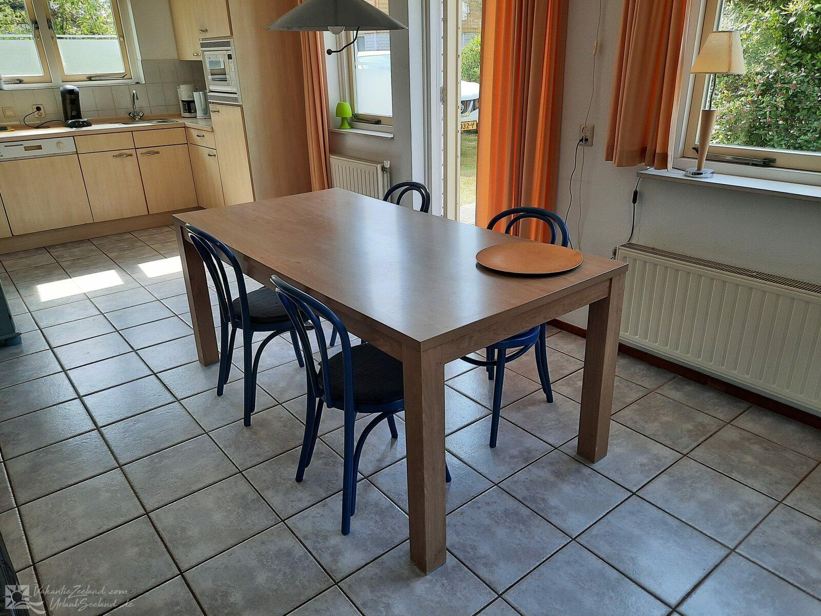VZ1048 Ferienhaus in Wemeldinge