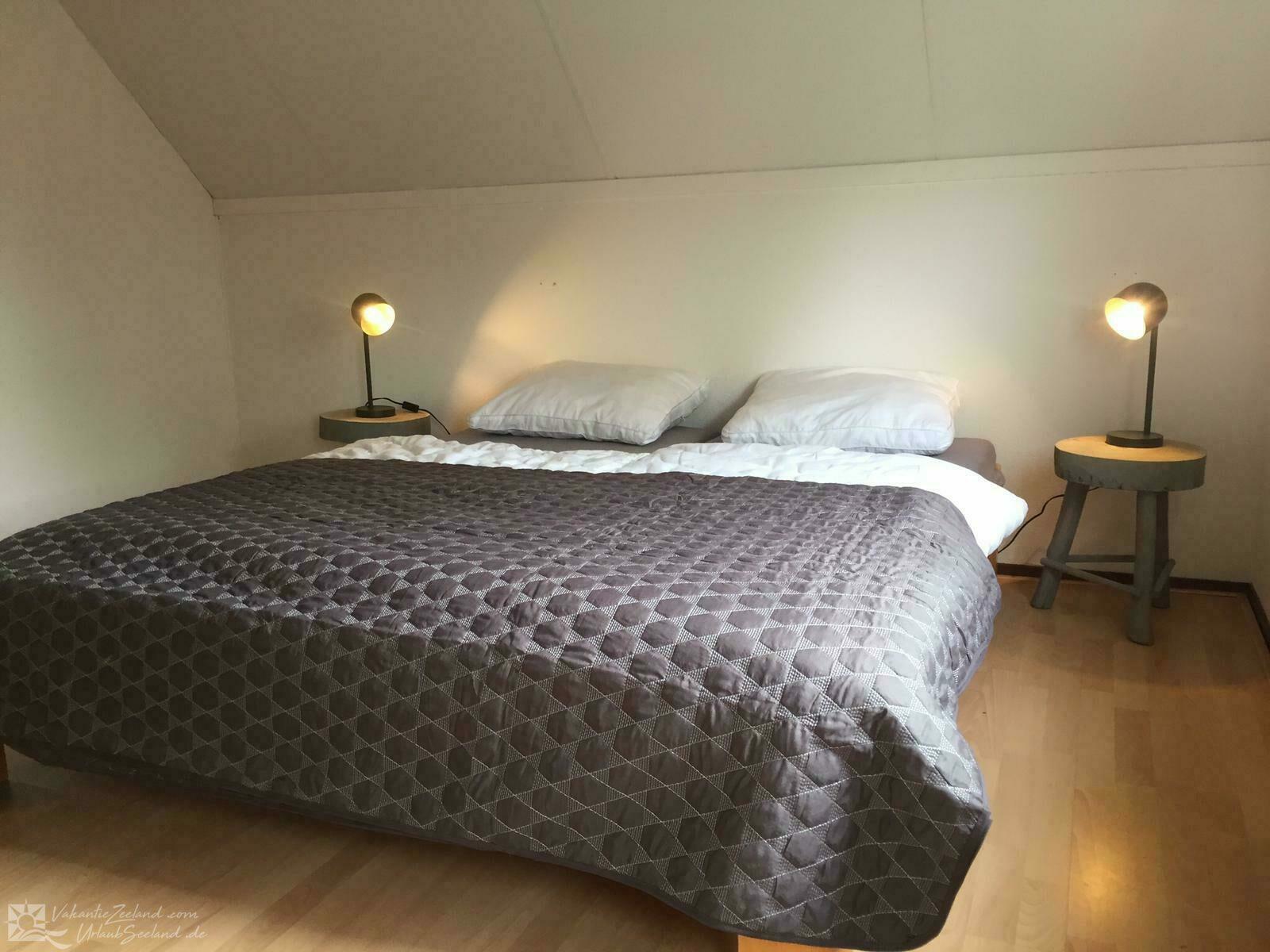 VZ1049 Ferienhaus in Wemeldinge