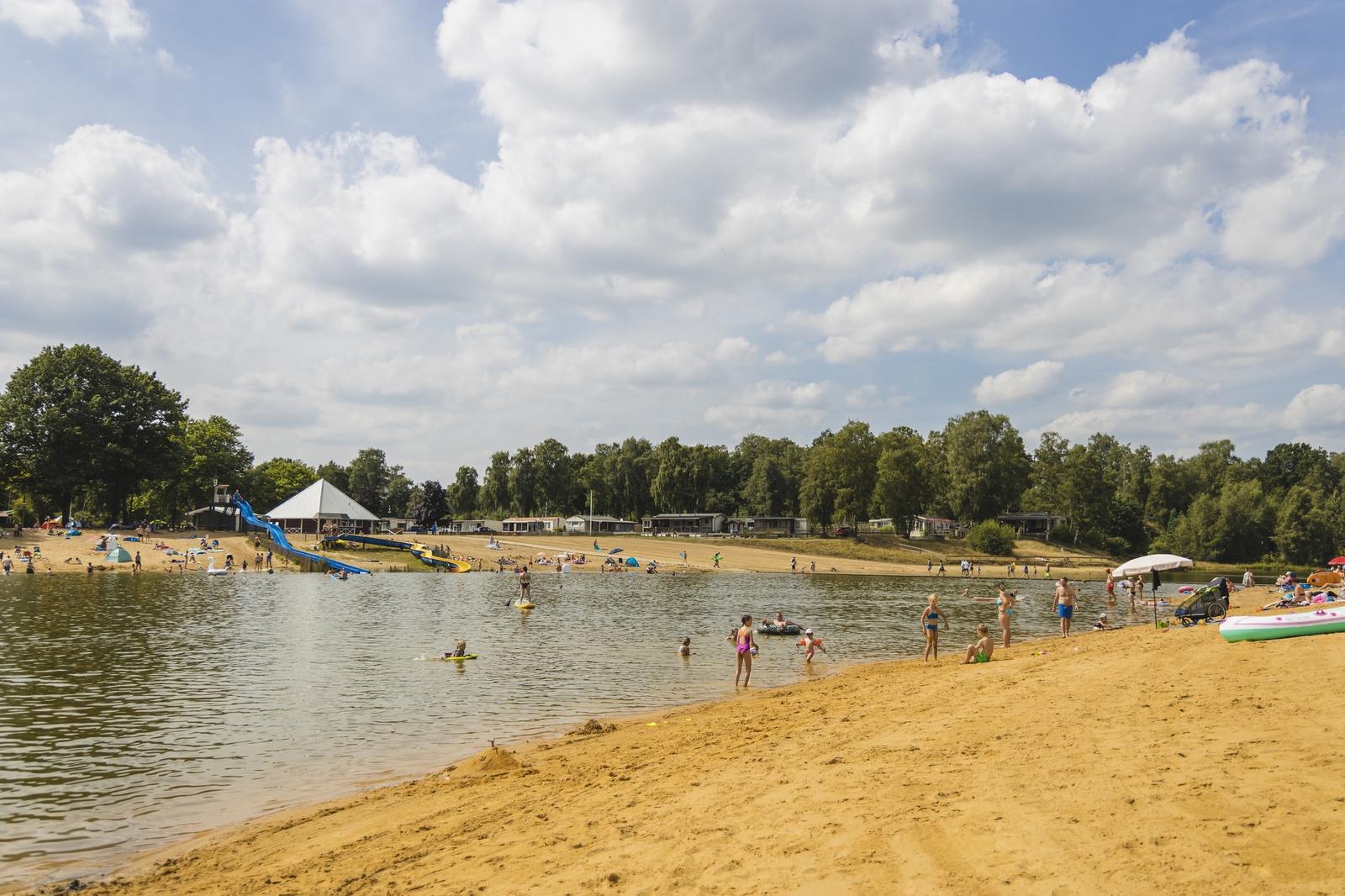 Standard Campingplatz - Haustierfrei