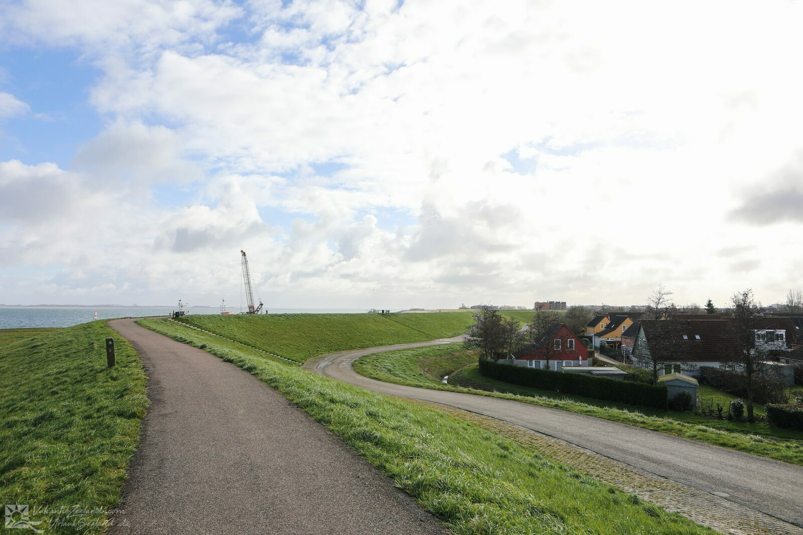 VZ1050 Vakantiewoning in Wemeldinge