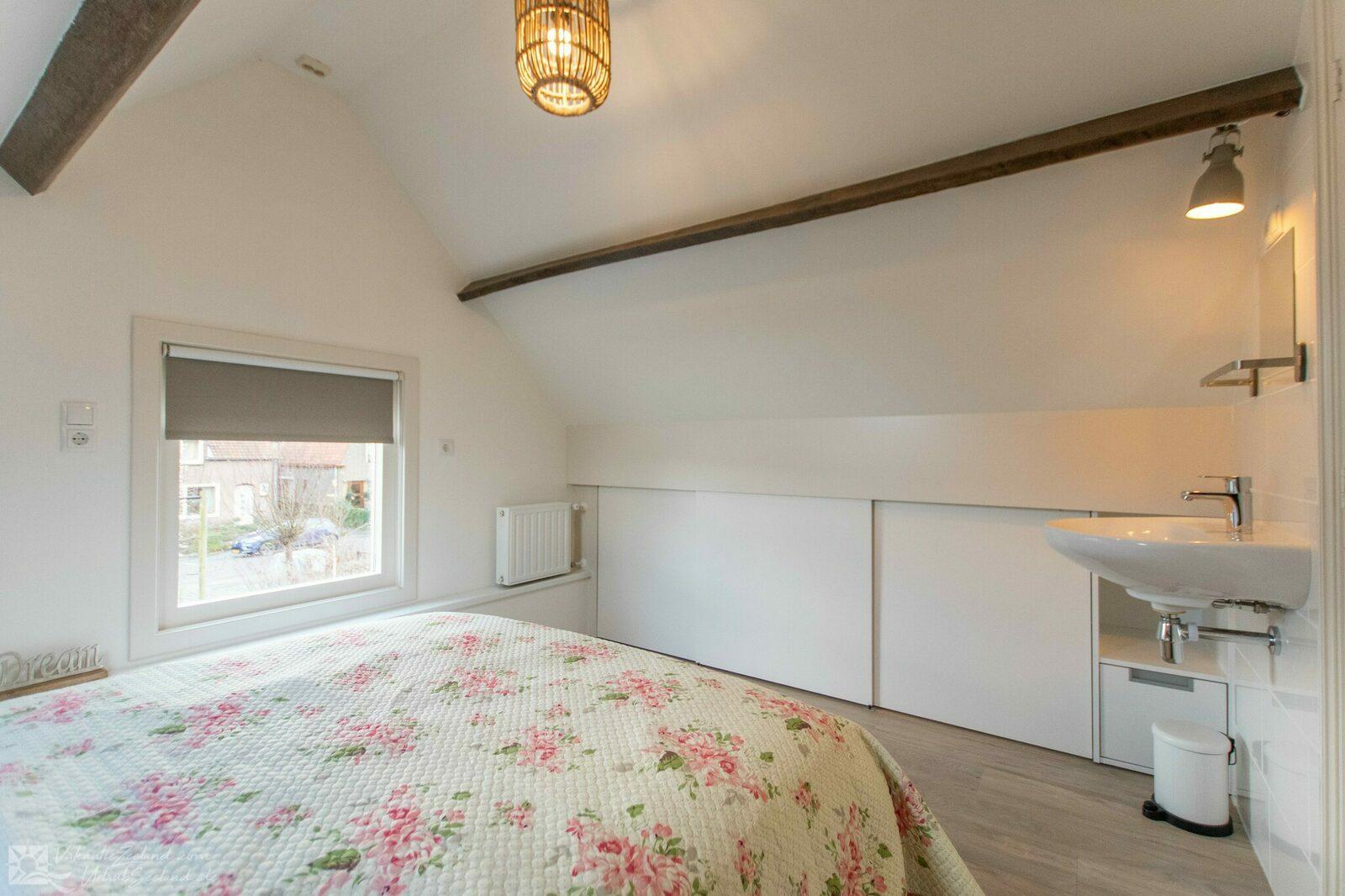 VZ1052 Vakantiehuis in Wemeldinge