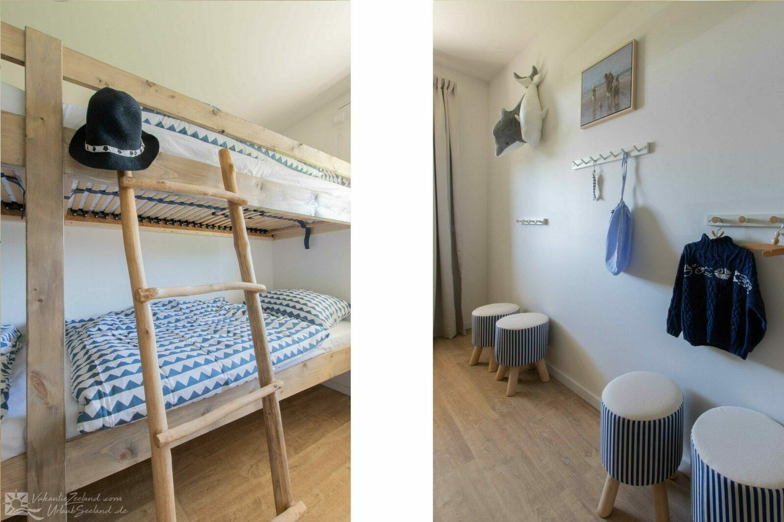 VZ1055 Große Ferienvilla in Kortgene