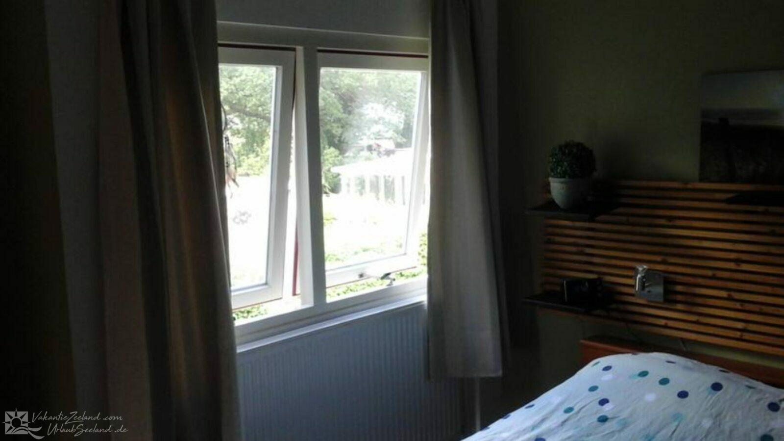 VZ1056 Vakantiewoning in Kortgene