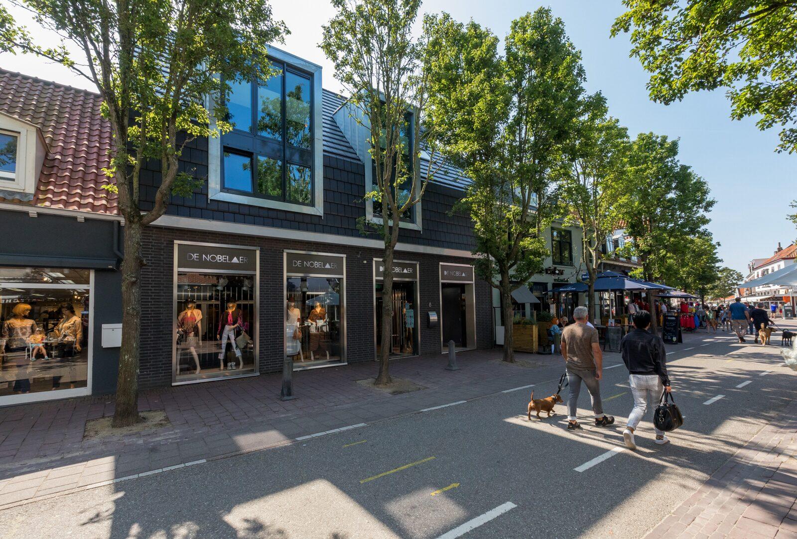 Luxe apartment - Ooststraat 8b | Domburg