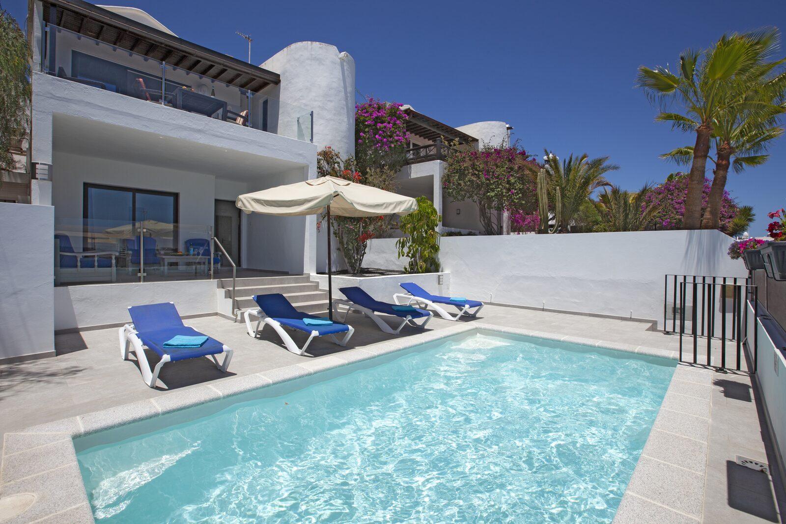 Villa Fay | 4 persons