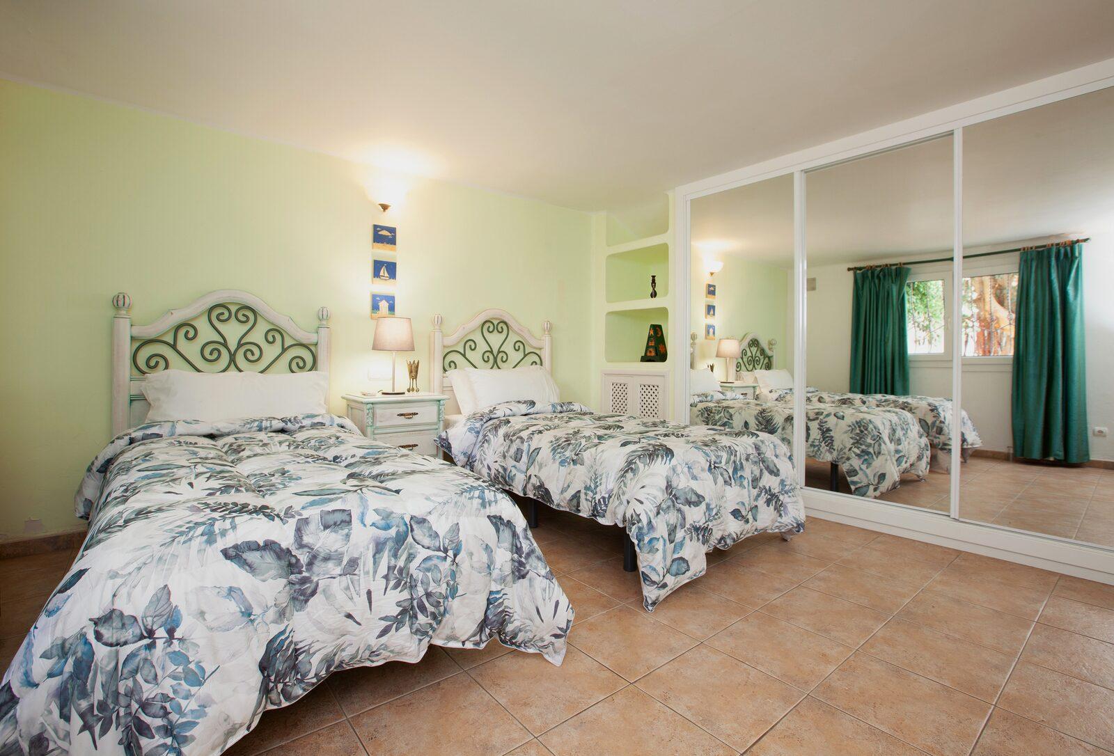 Villa Magnolia | 8 persons