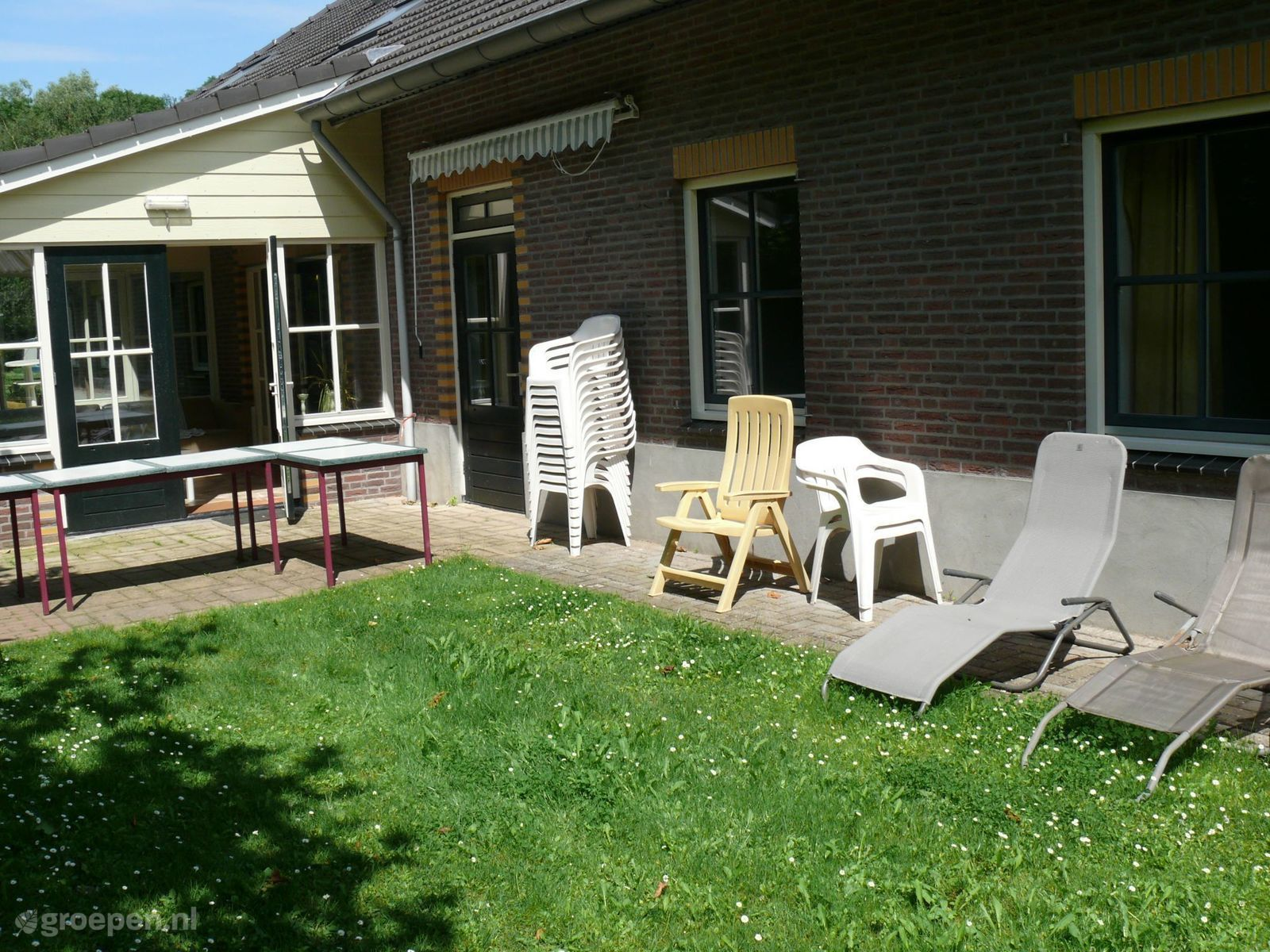 Vakantieboerderij Ravenstein