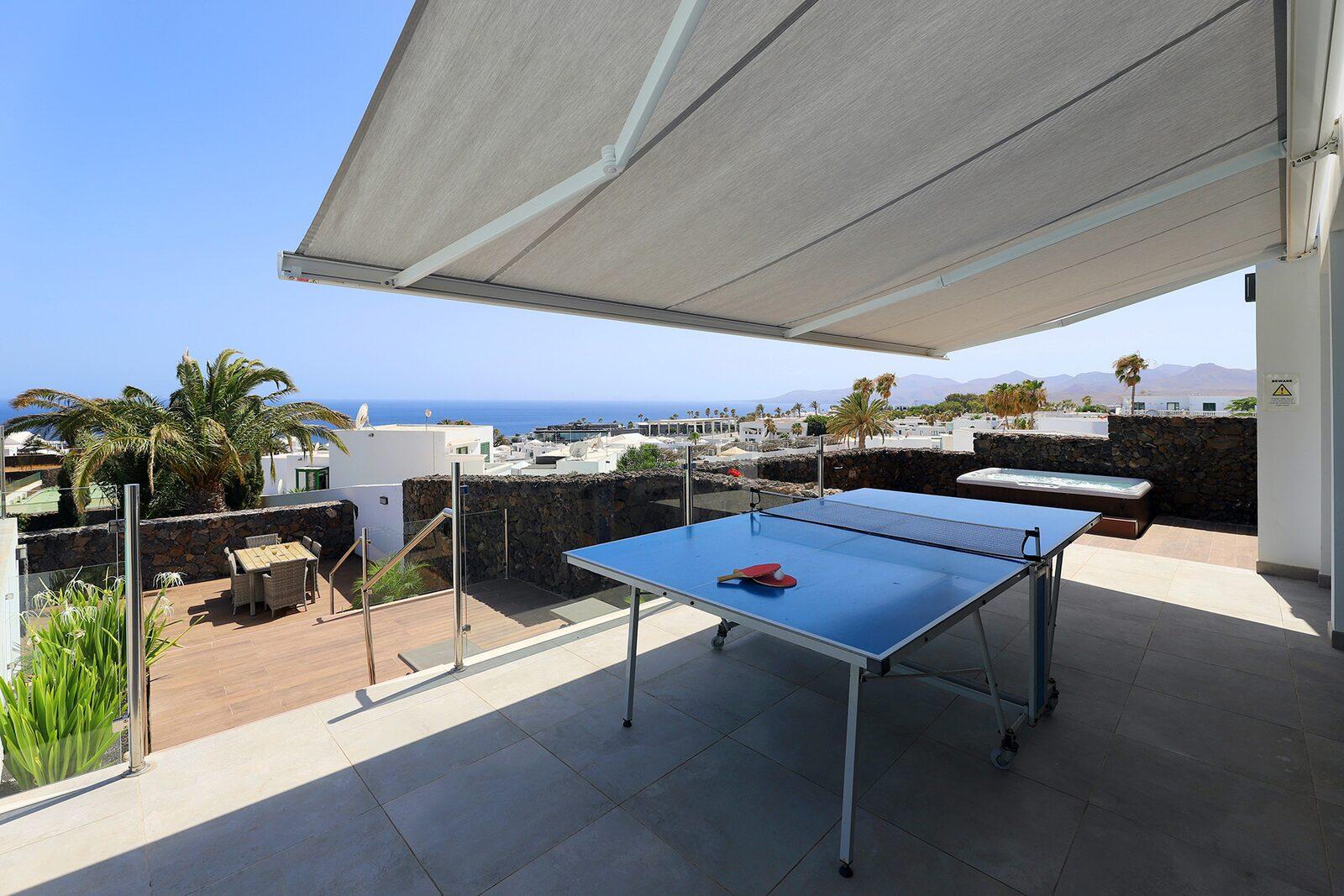 Villa June   8 personen