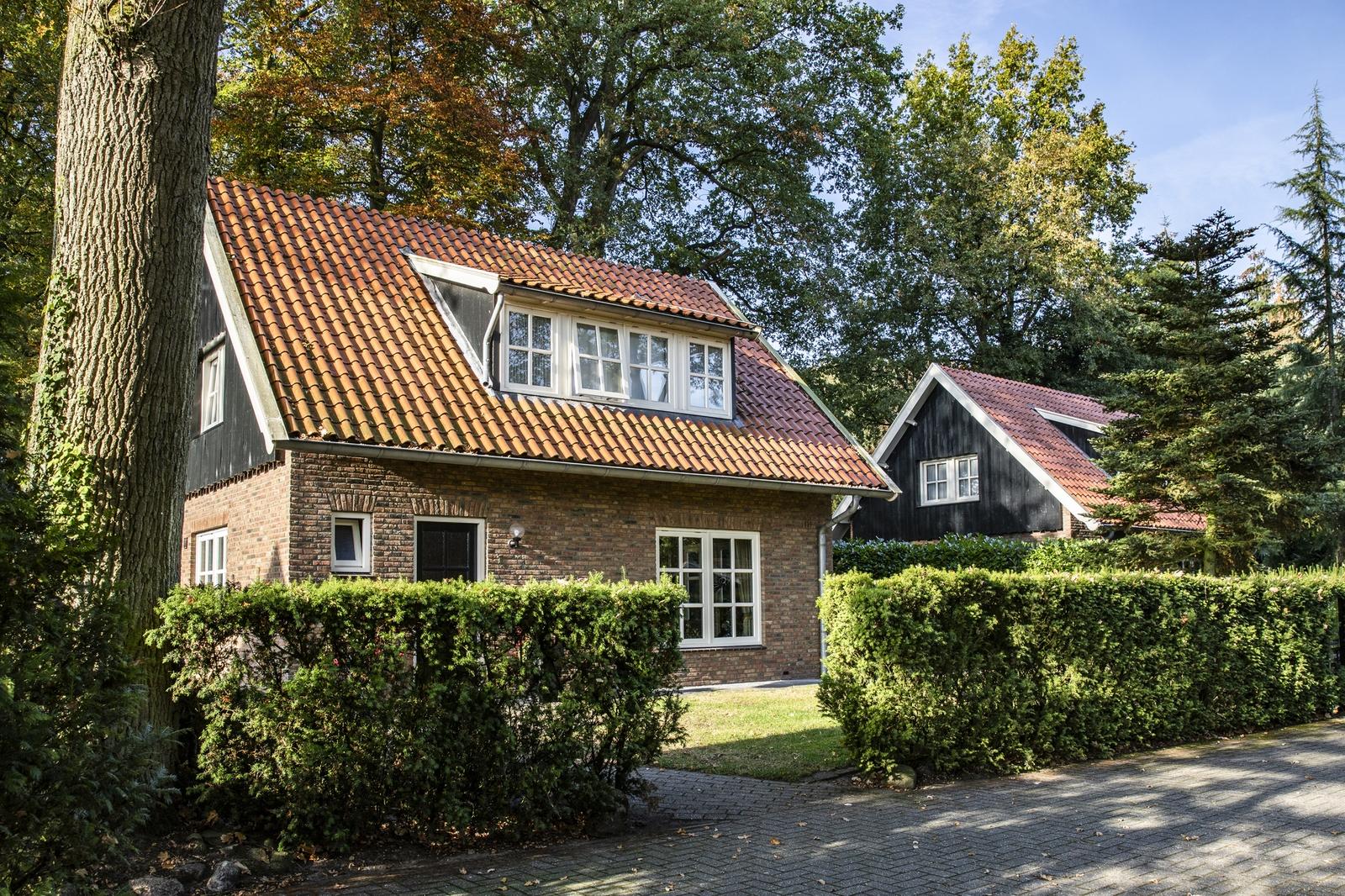 Landgoed Lösser - de Boomgaard - Vakantiehuis voor groepen in Twente