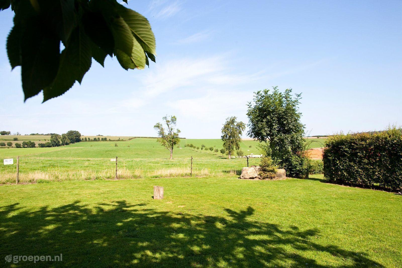 Vakantieboerderij Remersdaal