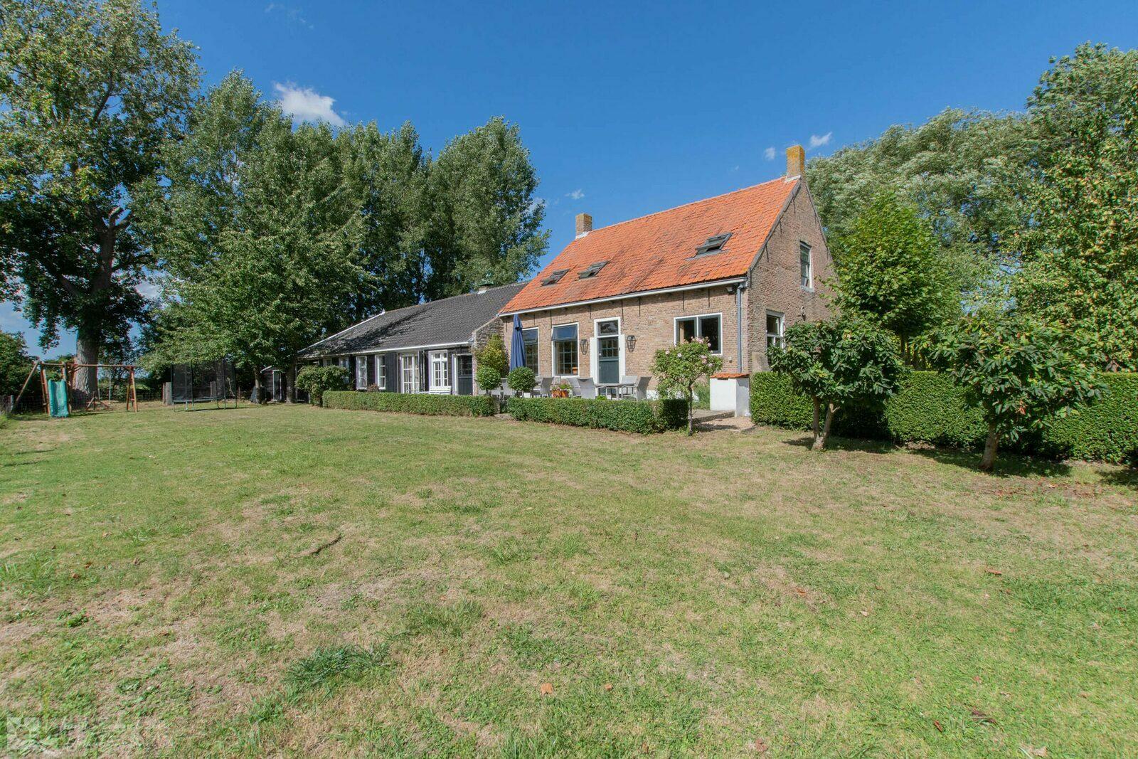 VZ1061 Boerderij in Oudelande