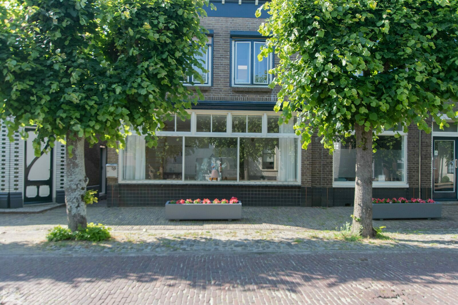 VZ1062 Appartement in Wemeldinge