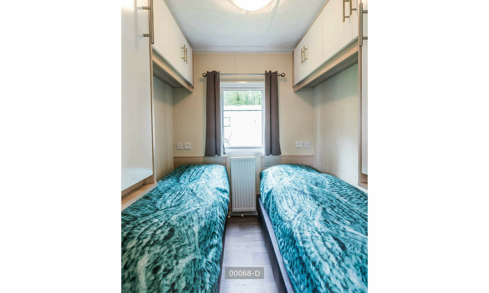Mobile home 6 people