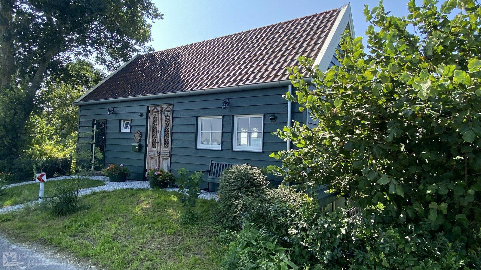 VZ962 Holiday Home in Kamperland