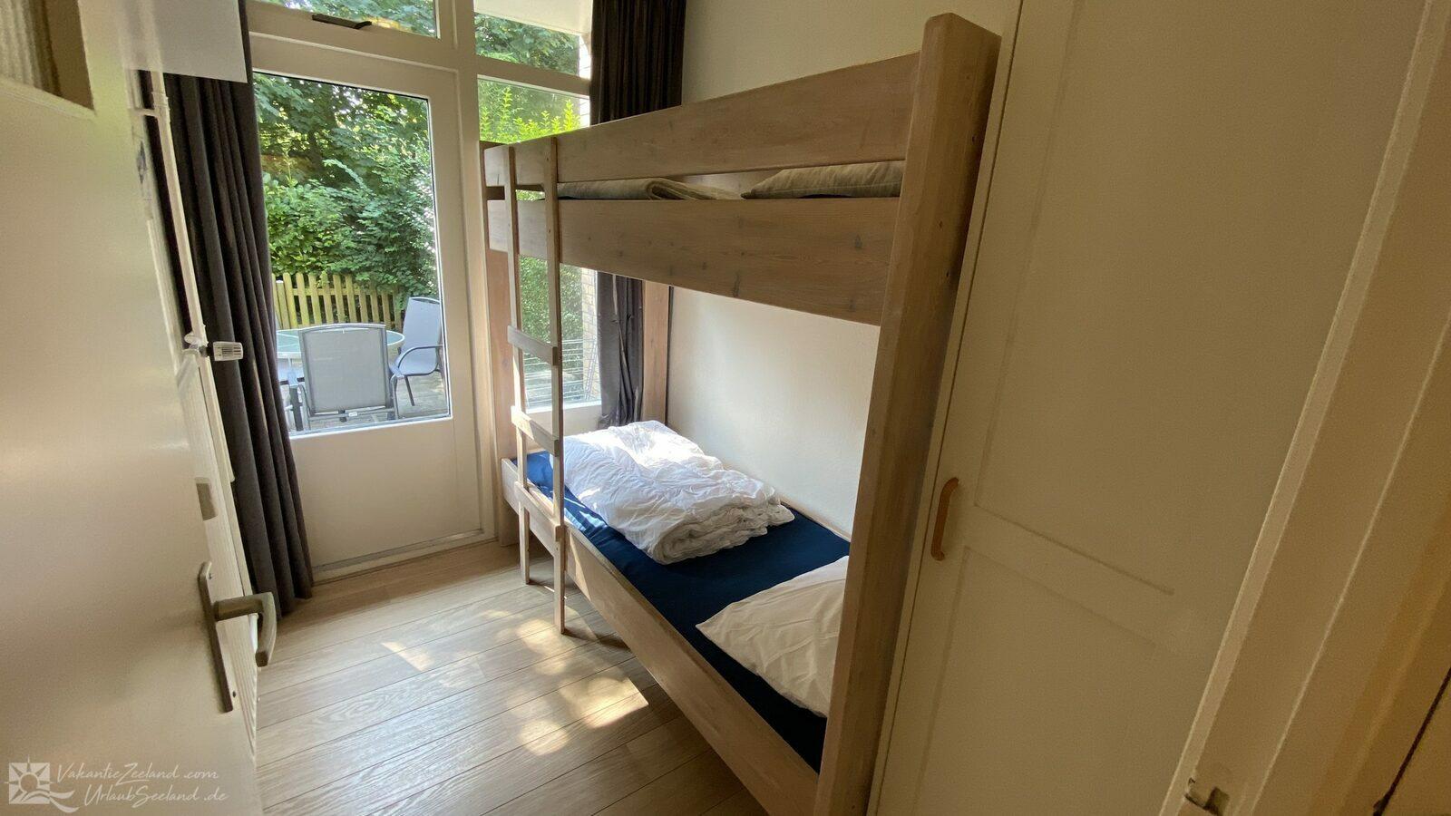 VZ069 Vakantieappartement Oostkapelle