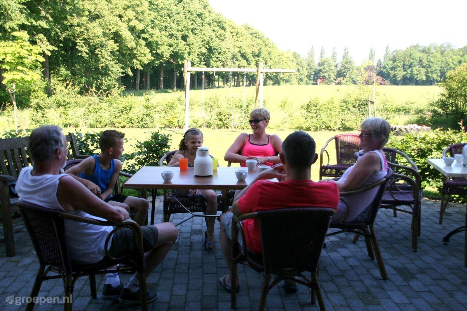 Group accommodation Rekken