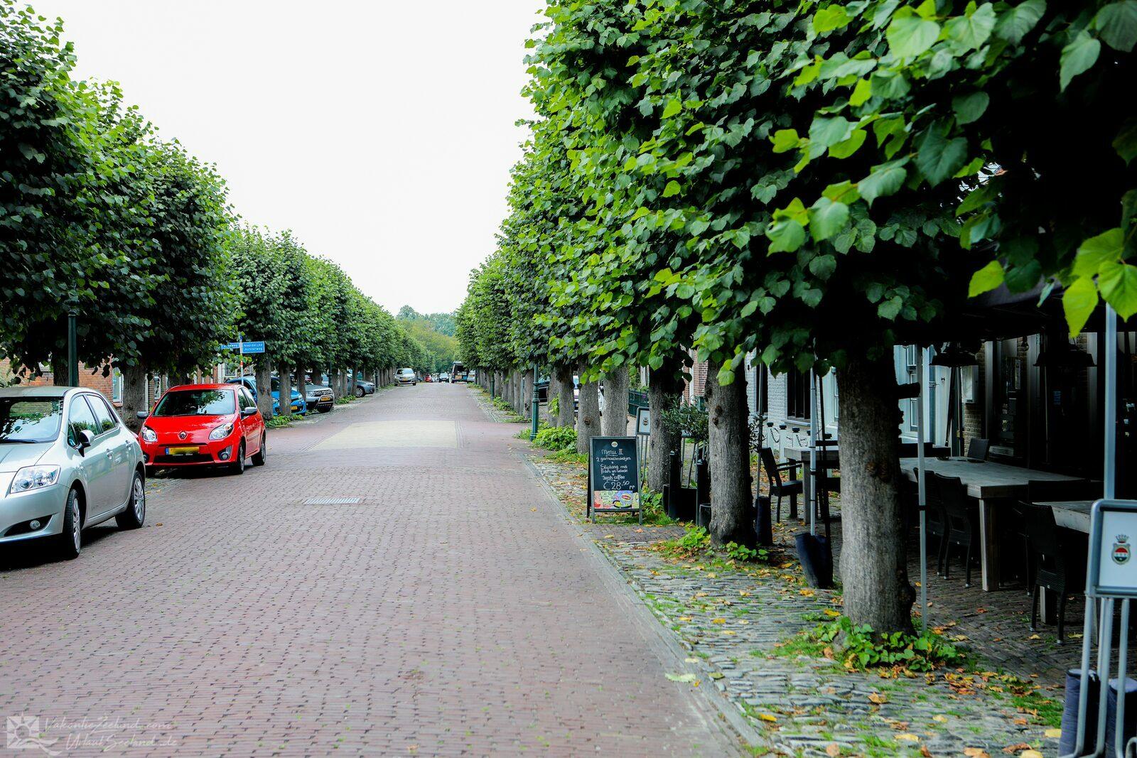 VZ1047 Vakantiewoning in Wemeldinge