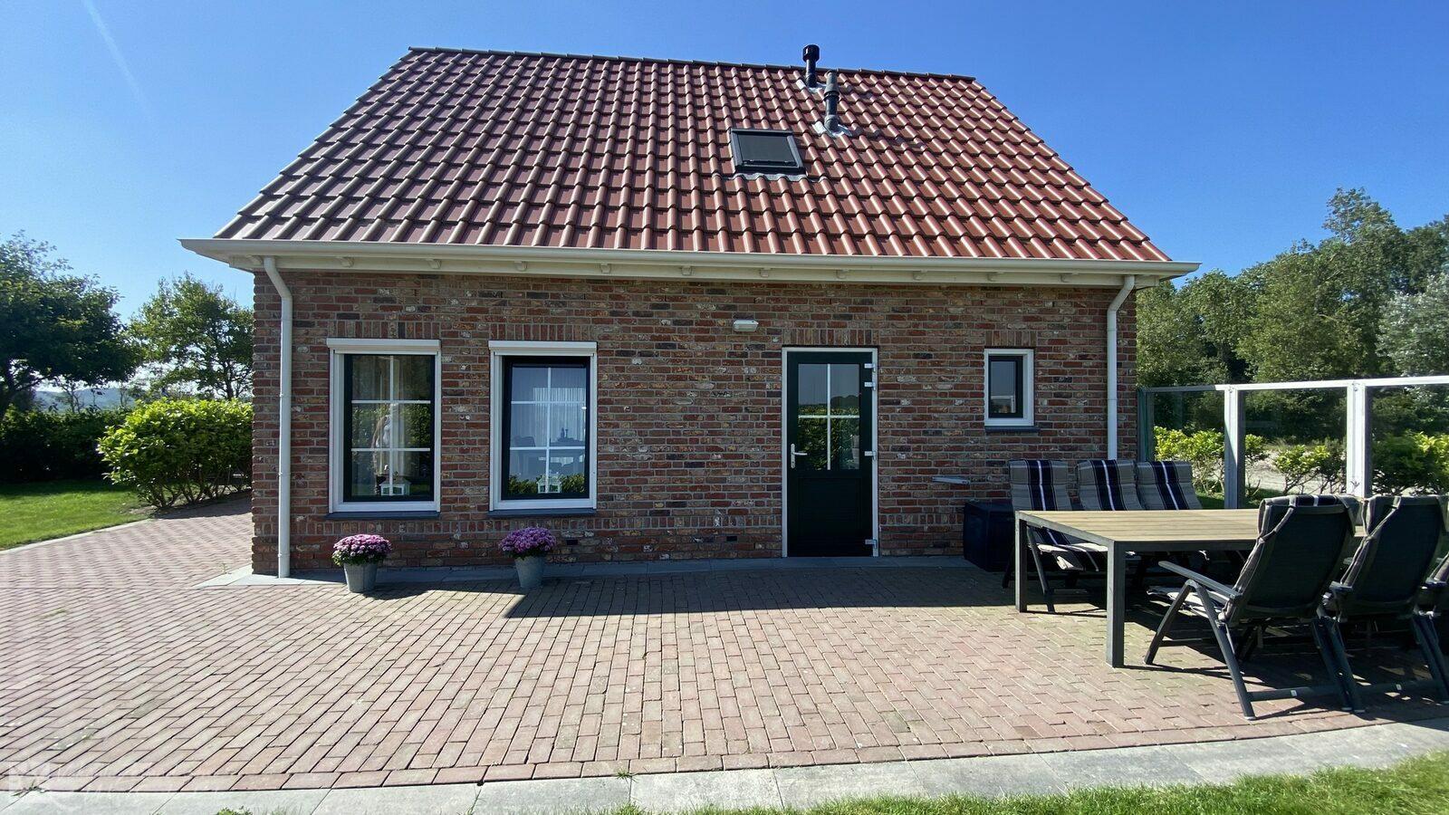 VZ901 Vakantiehuis in Zoutelande
