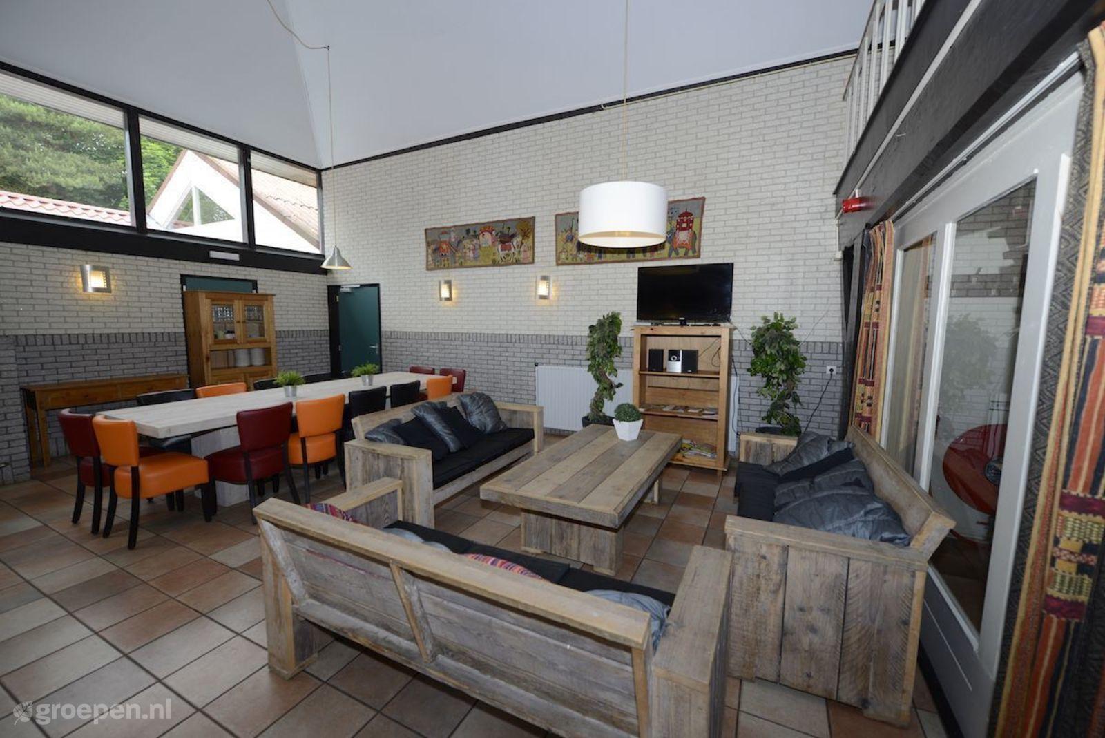 Group accommodation Roderesch