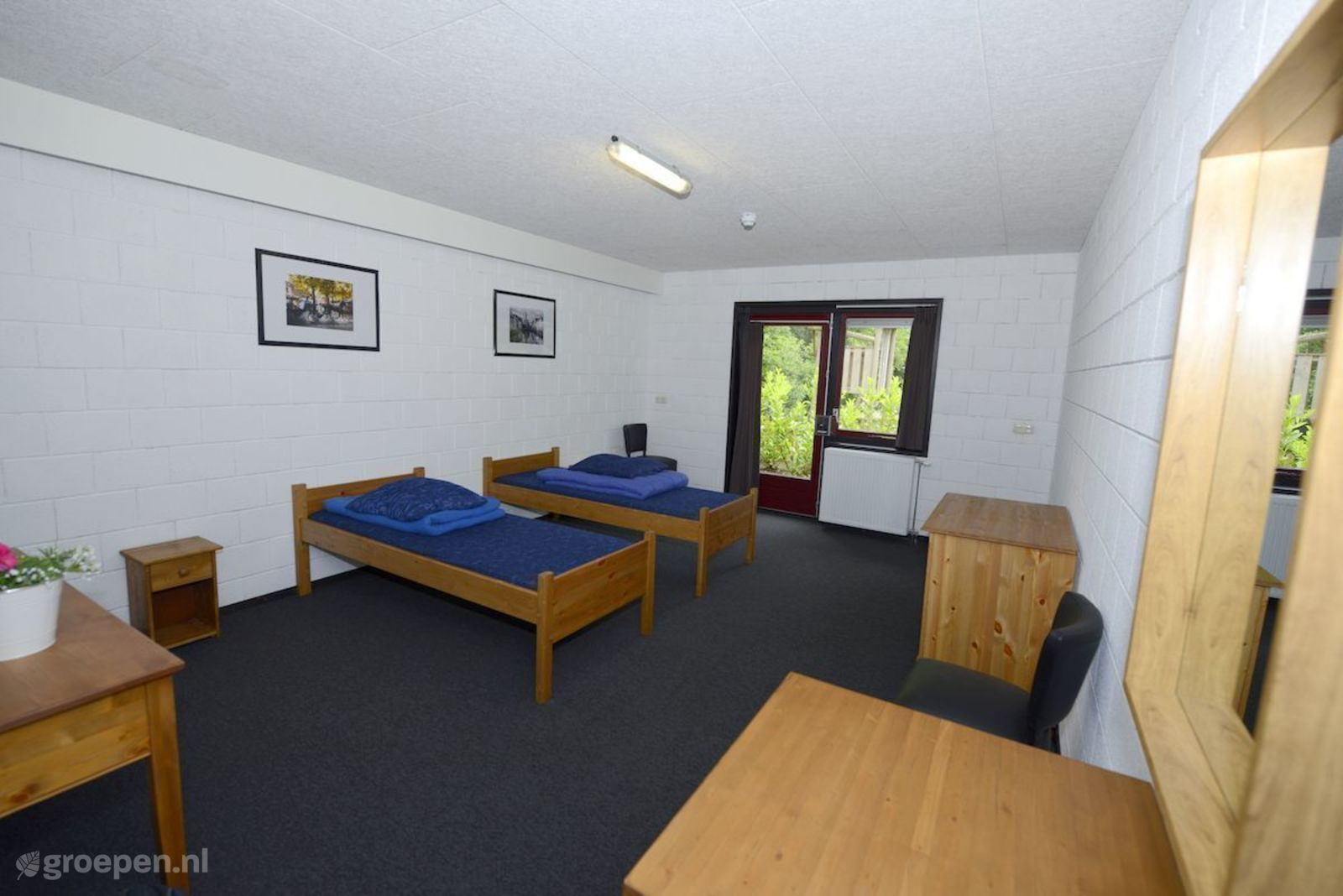 Group accommodation Roderesch