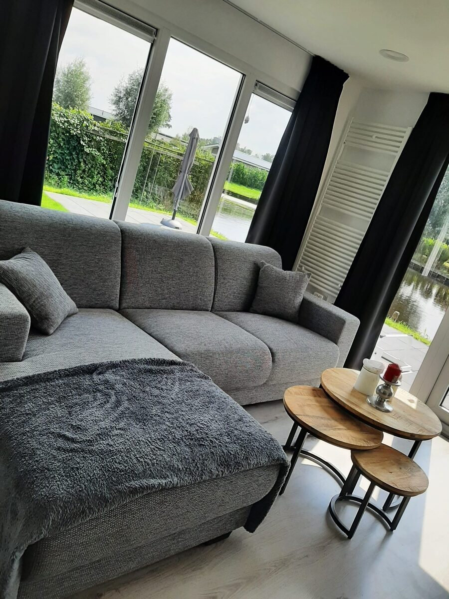 Holiday home 4 personen