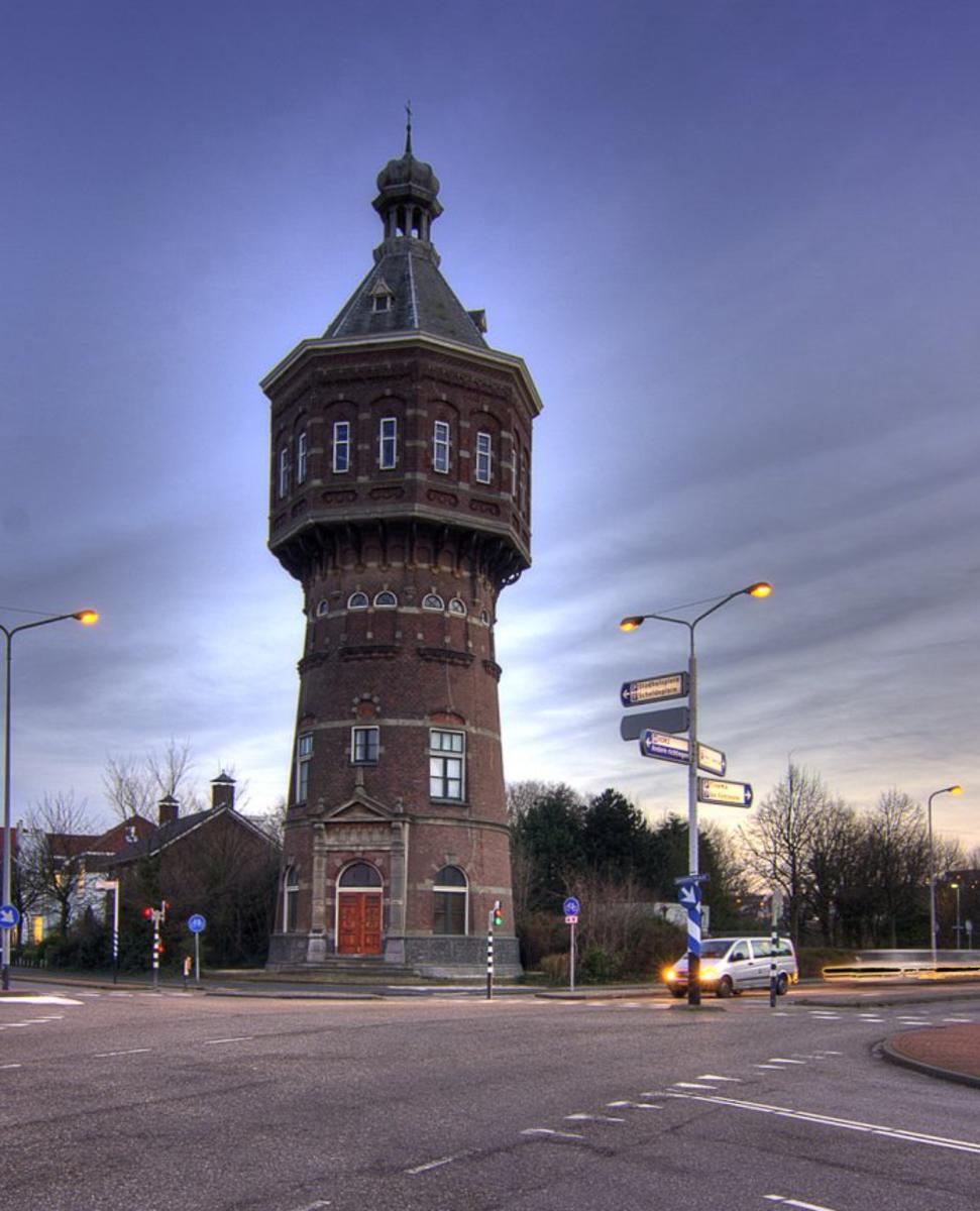 Watertoren Vlissingen | Vlissingen